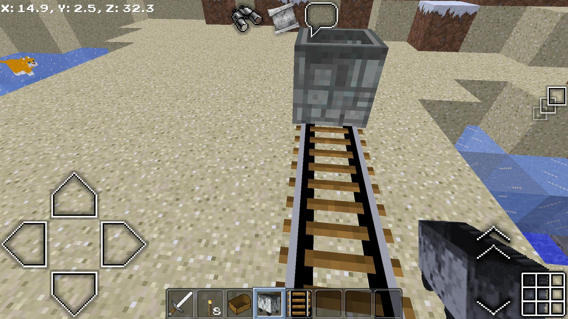 МultiCraft 👍 MobileCraft 9.0 Screenshot 2