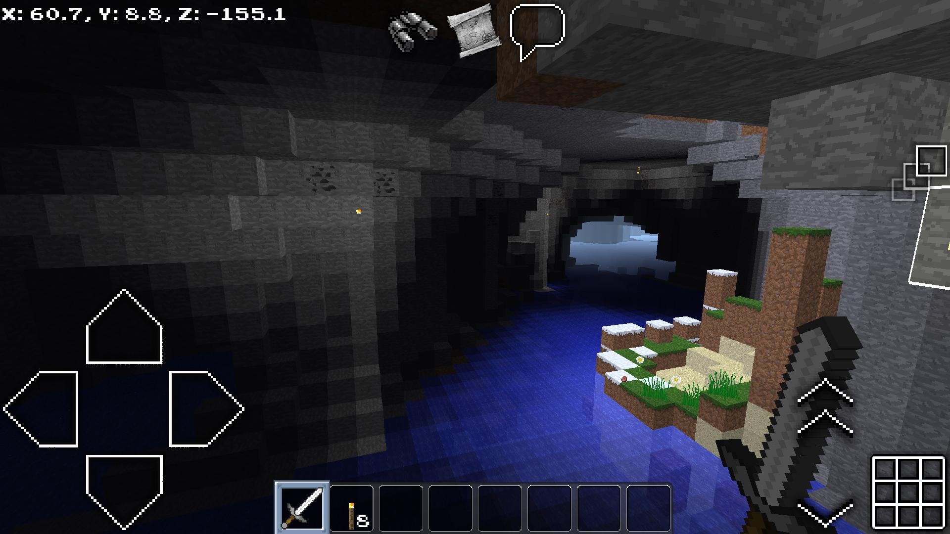 МultiCraft 👍 MobileCraft 9.0 Screenshot 3