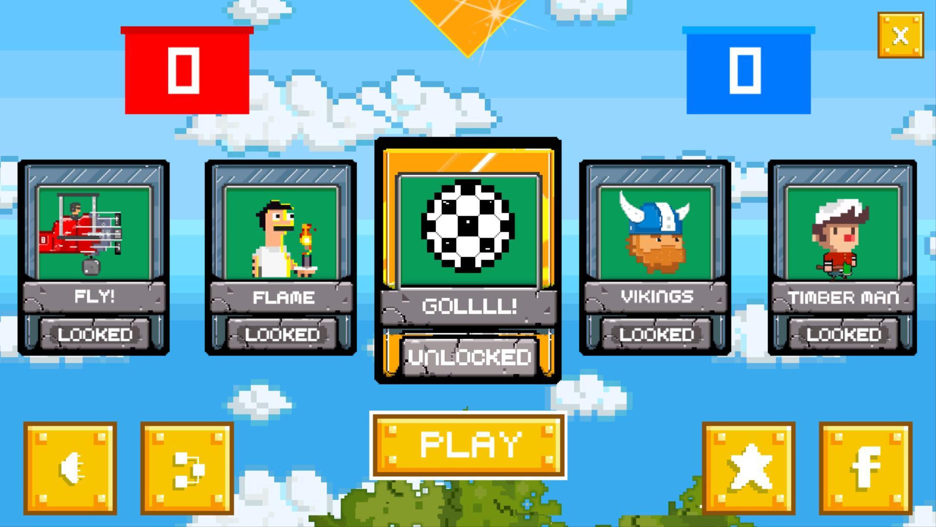 12 MiniBattles Two Players 1.0.36 Screenshot 1