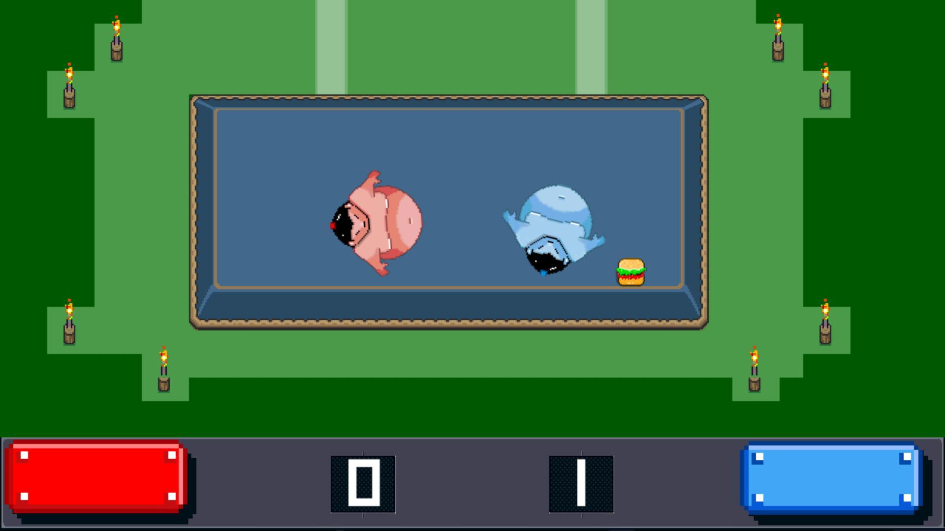 12 MiniBattles Two Players 1.0.36 Screenshot 10
