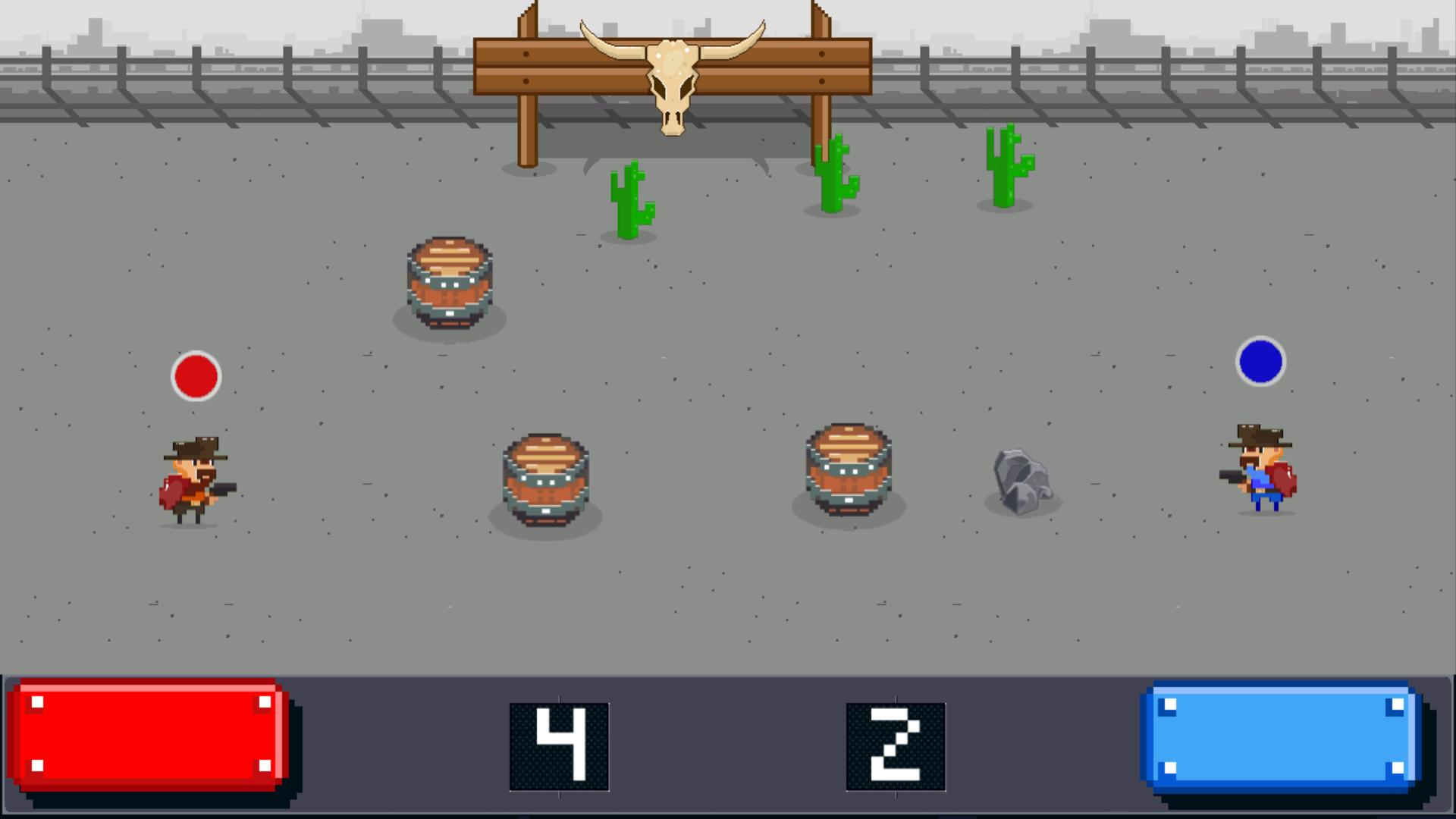 12 MiniBattles Two Players 1.0.36 Screenshot 3