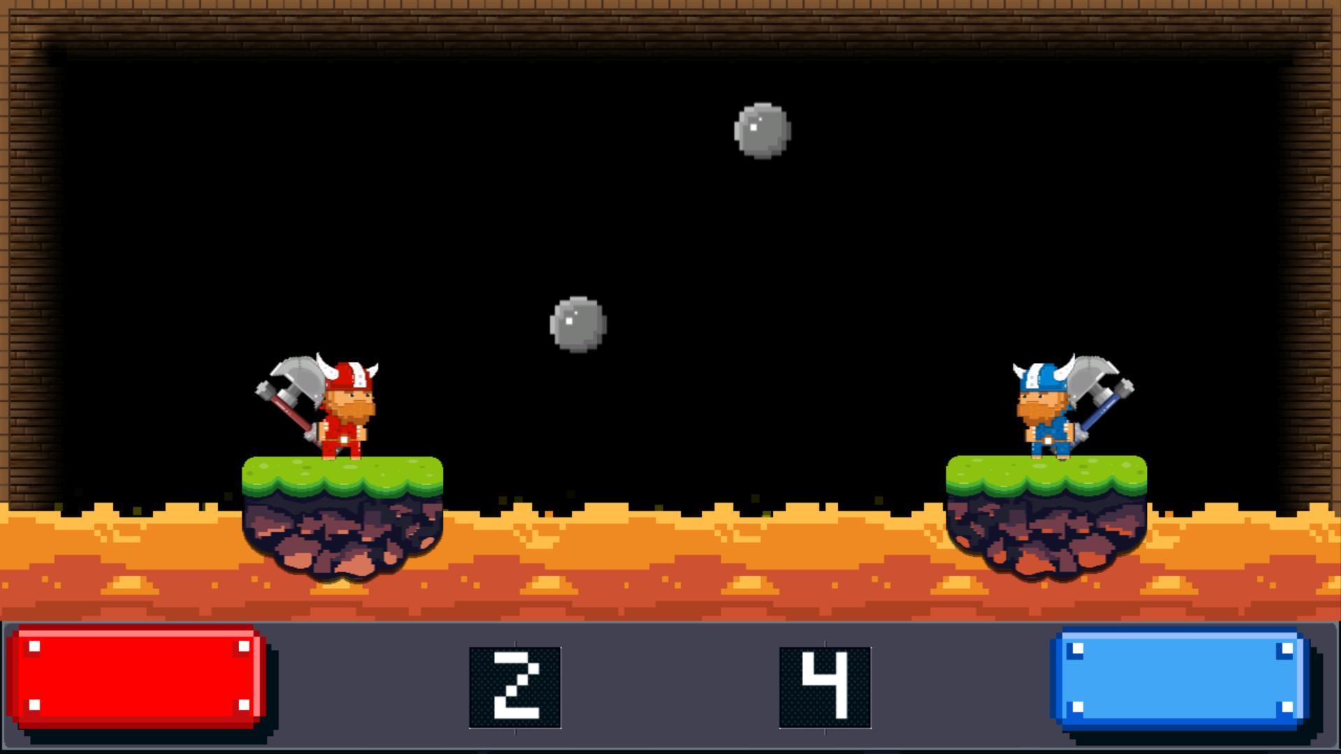 12 MiniBattles Two Players 1.0.36 Screenshot 5