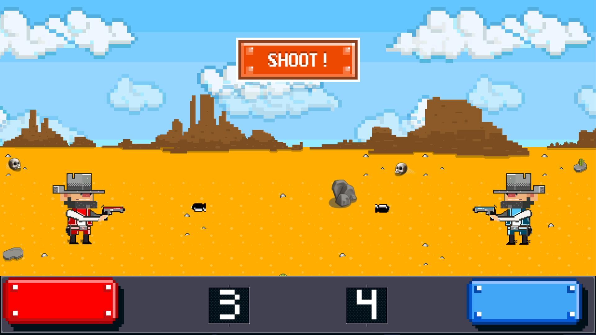 12 MiniBattles Two Players 1.0.36 Screenshot 7