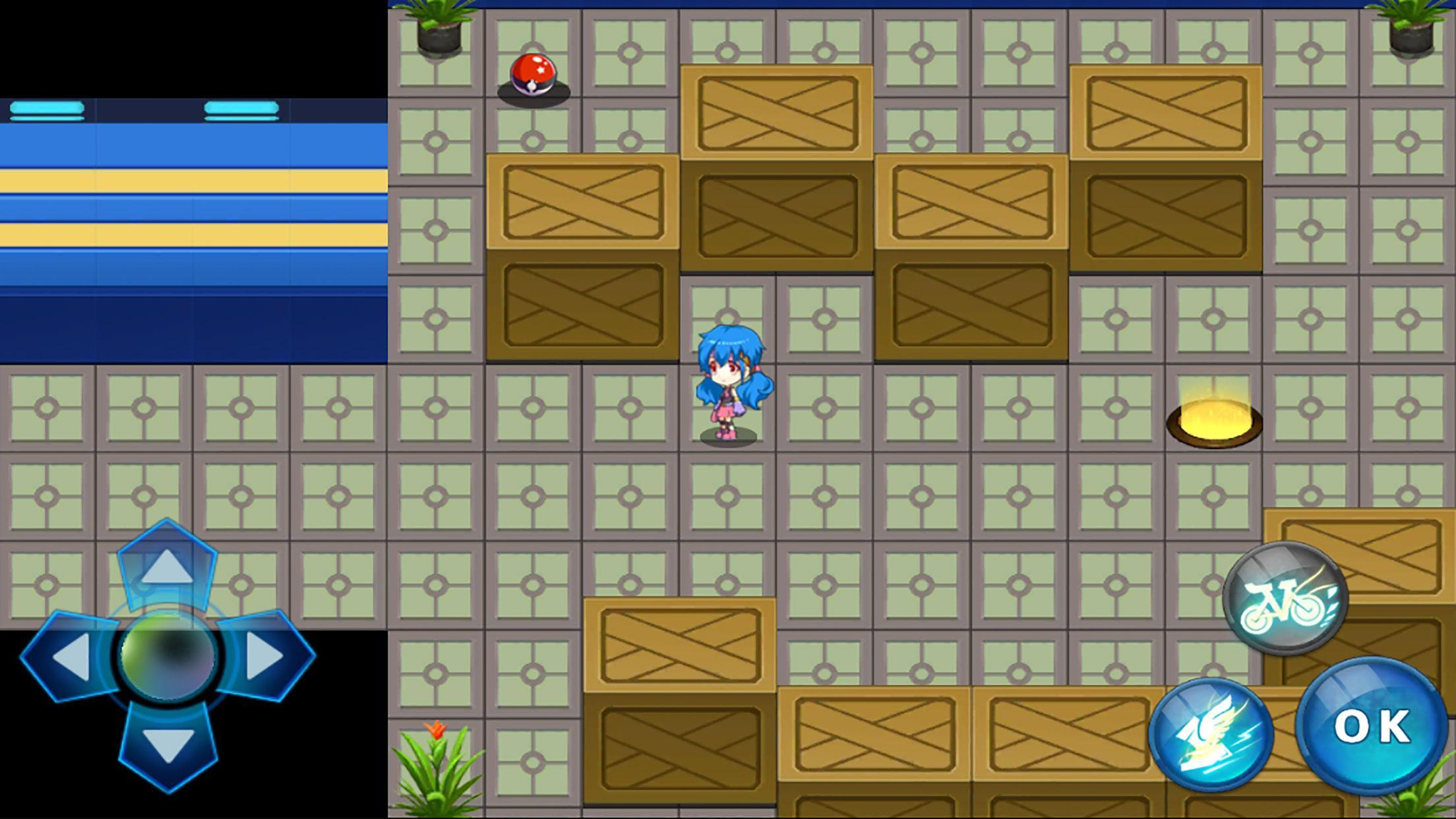 Monster Trips Chaos 2.2.0 Screenshot 14