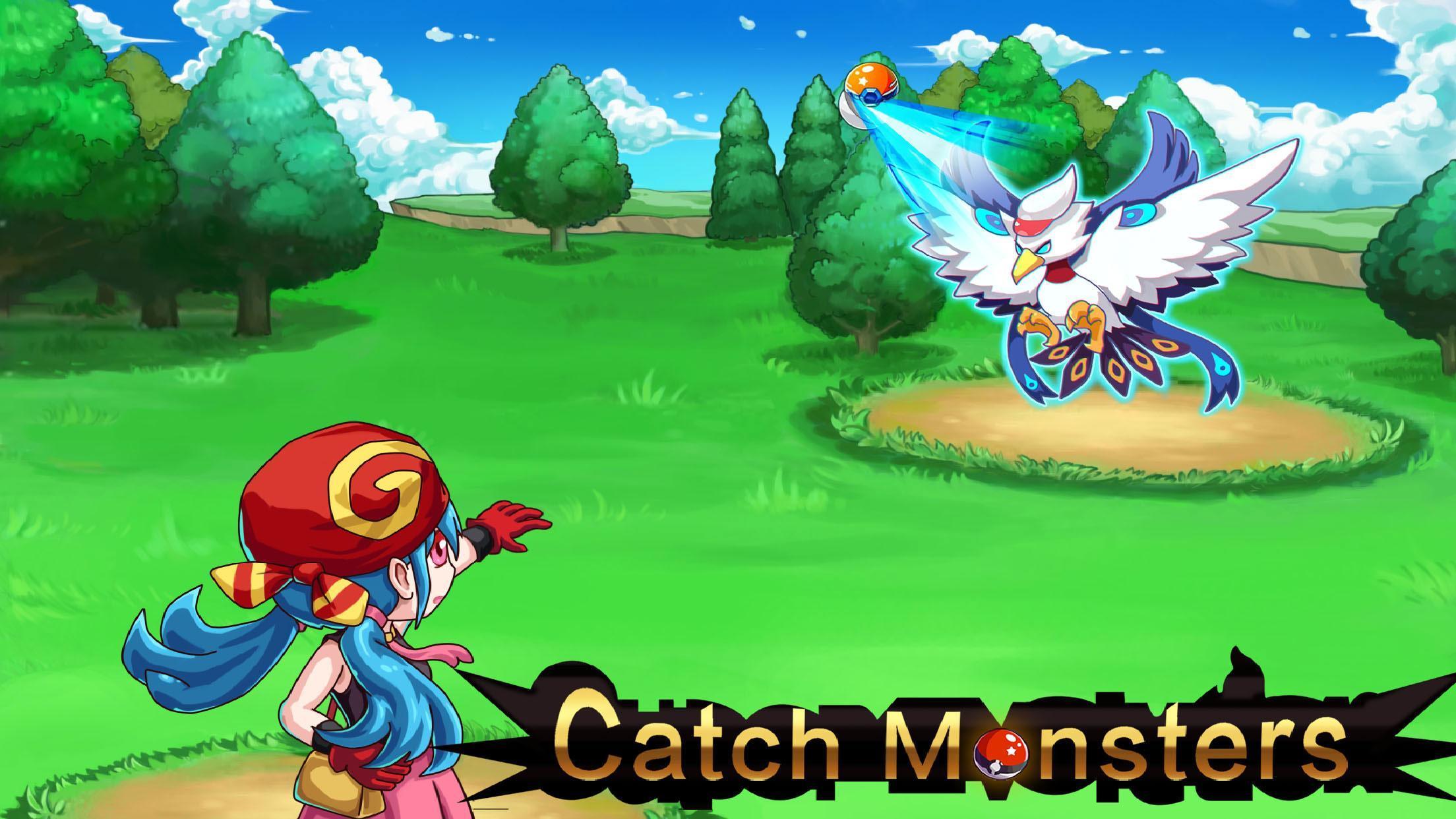 Monster Trips Chaos 2.2.0 Screenshot 2