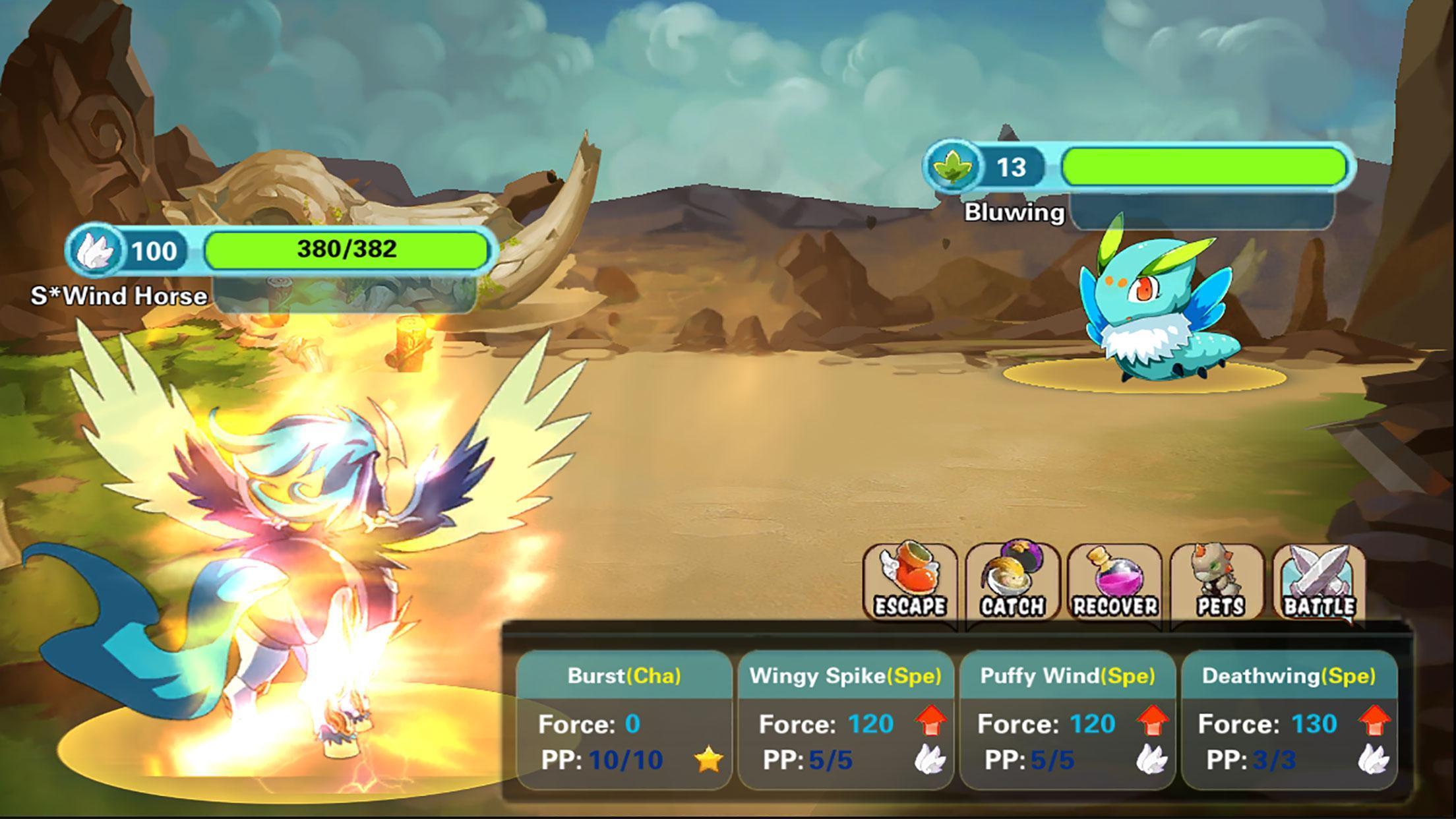 Monster Trips Chaos 2.2.0 Screenshot 4