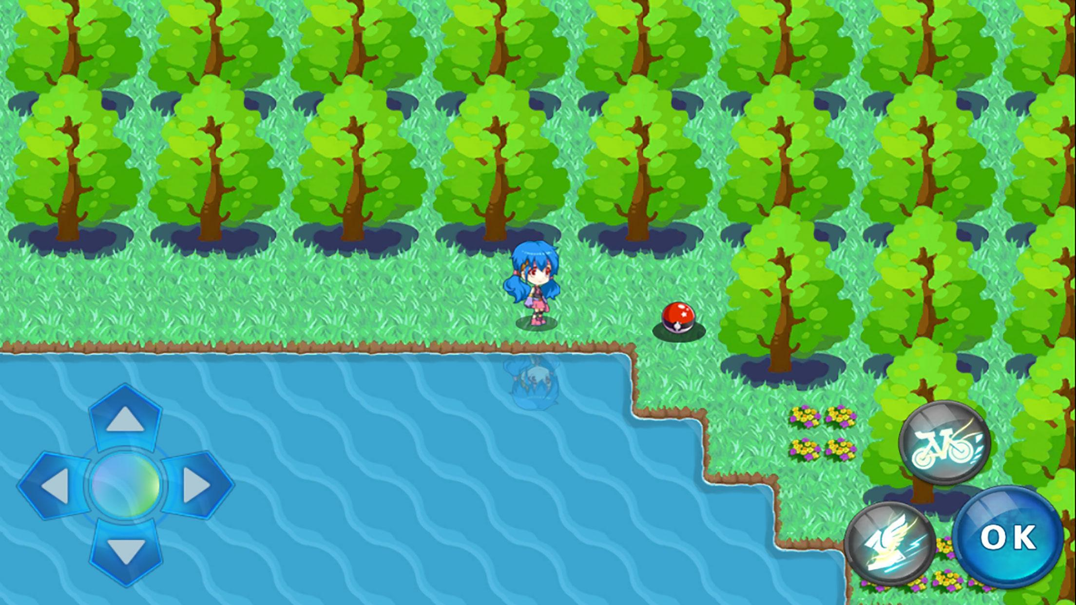 Monster Trips Chaos 2.2.0 Screenshot 5