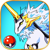 Monster Storm2 app icon