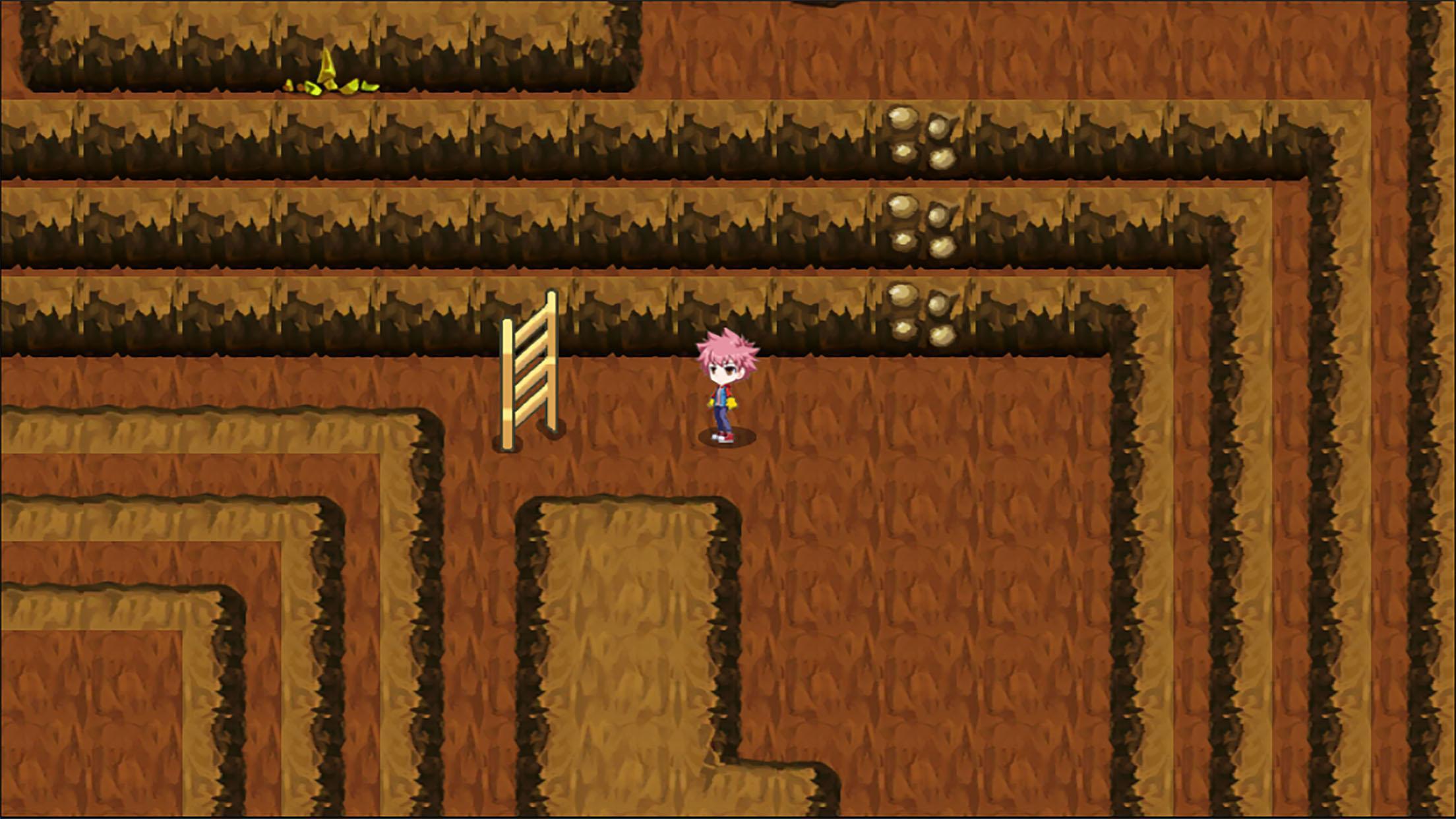 Monster Storm Apoiion(New Ver.) 1.1.1 Screenshot 23