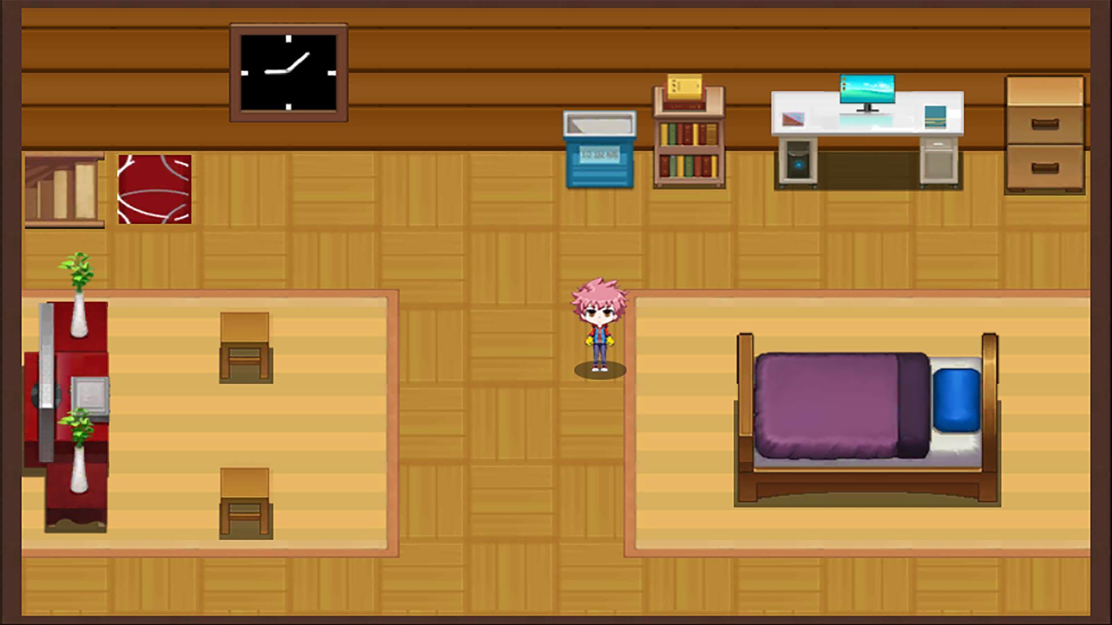 Monster Storm Apoiion(New Ver.) 1.1.1 Screenshot 8