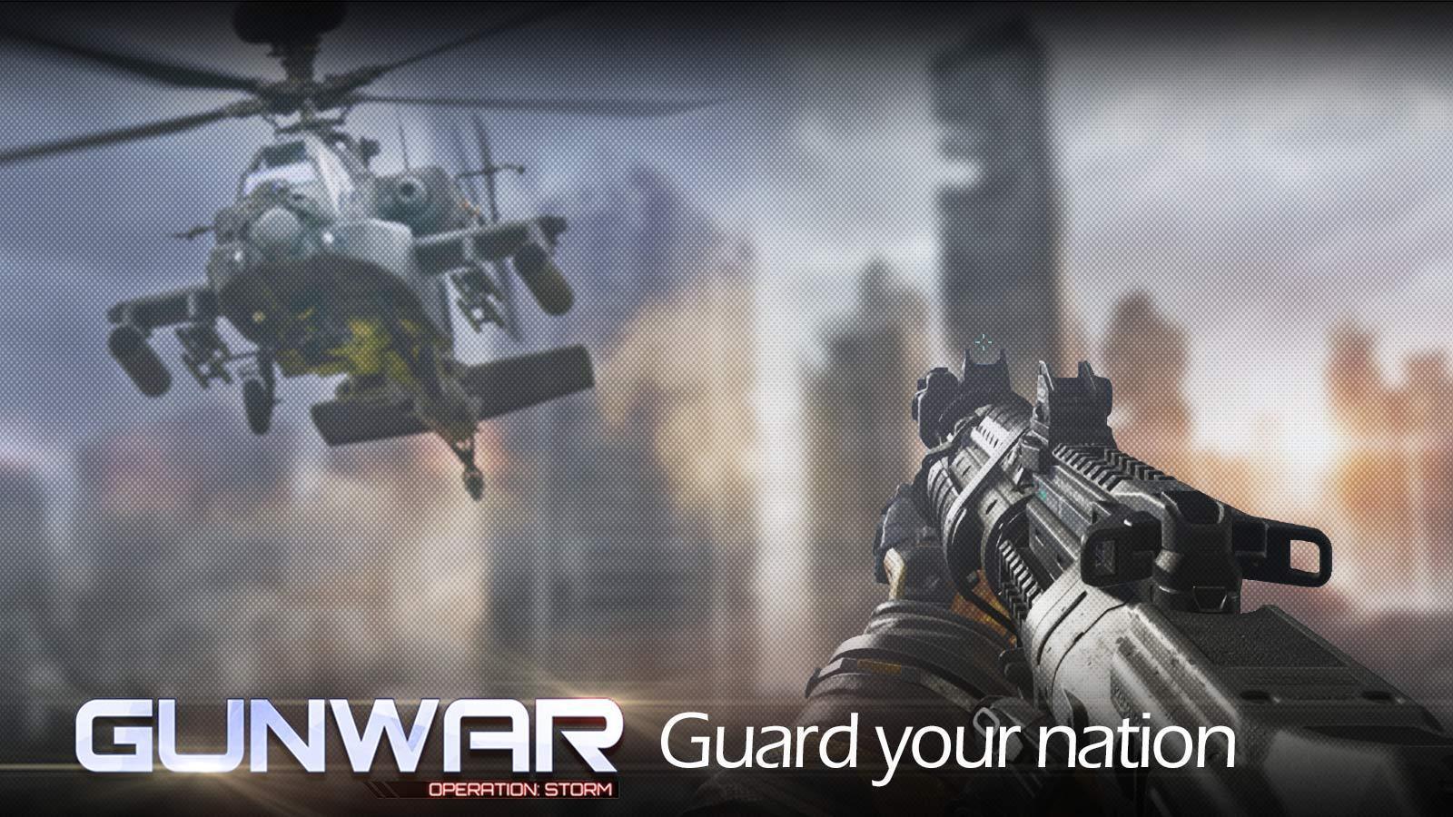 Gun War Shooting Games 2.8.1 Screenshot 2