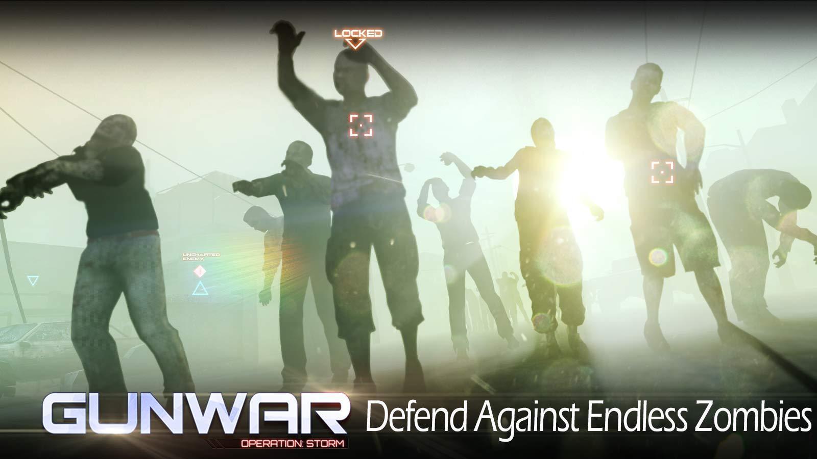 Gun War Shooting Games 2.8.1 Screenshot 3