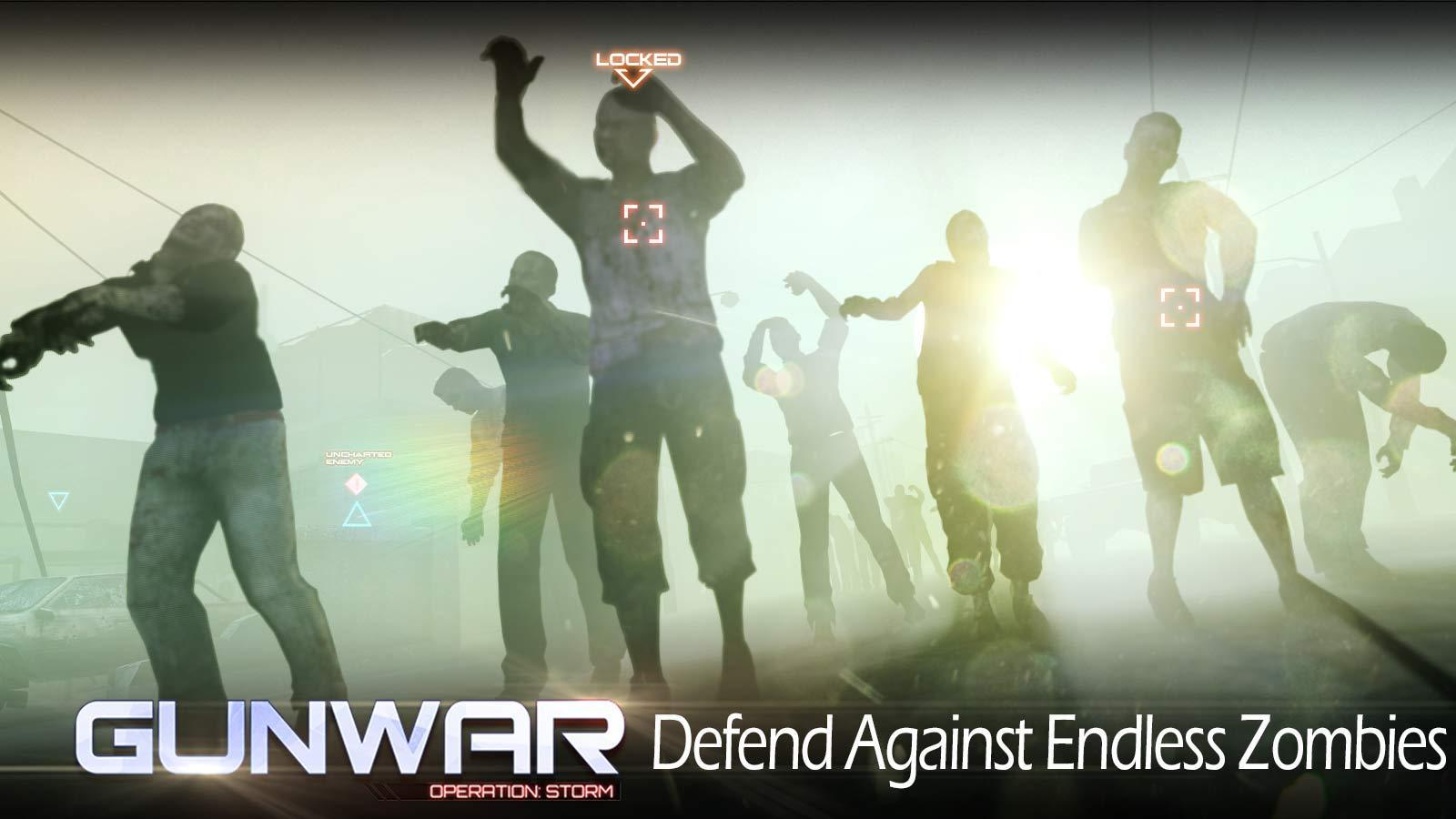 Gun War Shooting Games 2.8.1 Screenshot 7