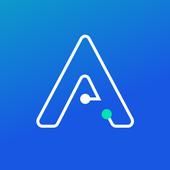 Arrive Package Tracker app icon
