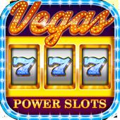Vegas Power Slots Free Real Vegas Slot Machines app icon
