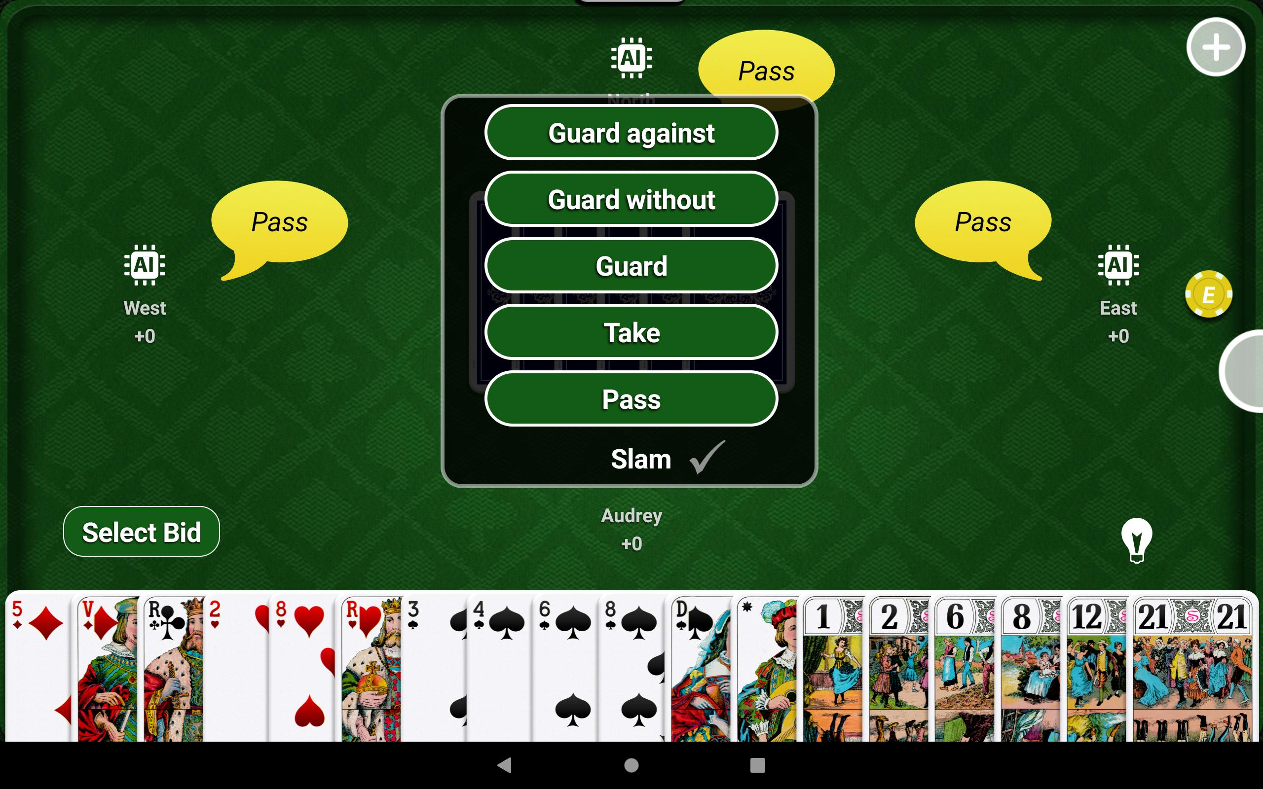 SHUA Tarot 2.3.2 Screenshot 12