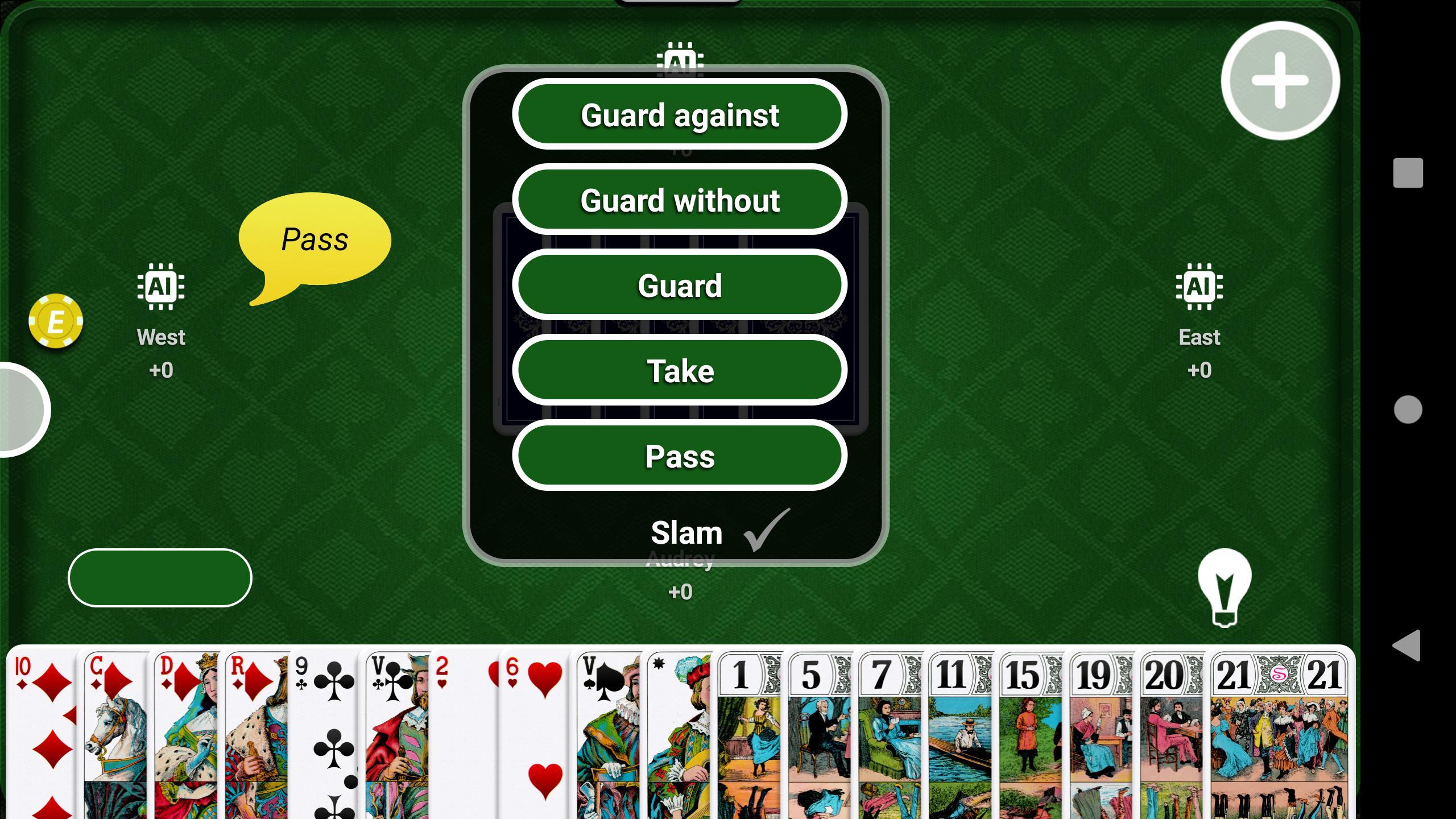 SHUA Tarot 2.3.2 Screenshot 4