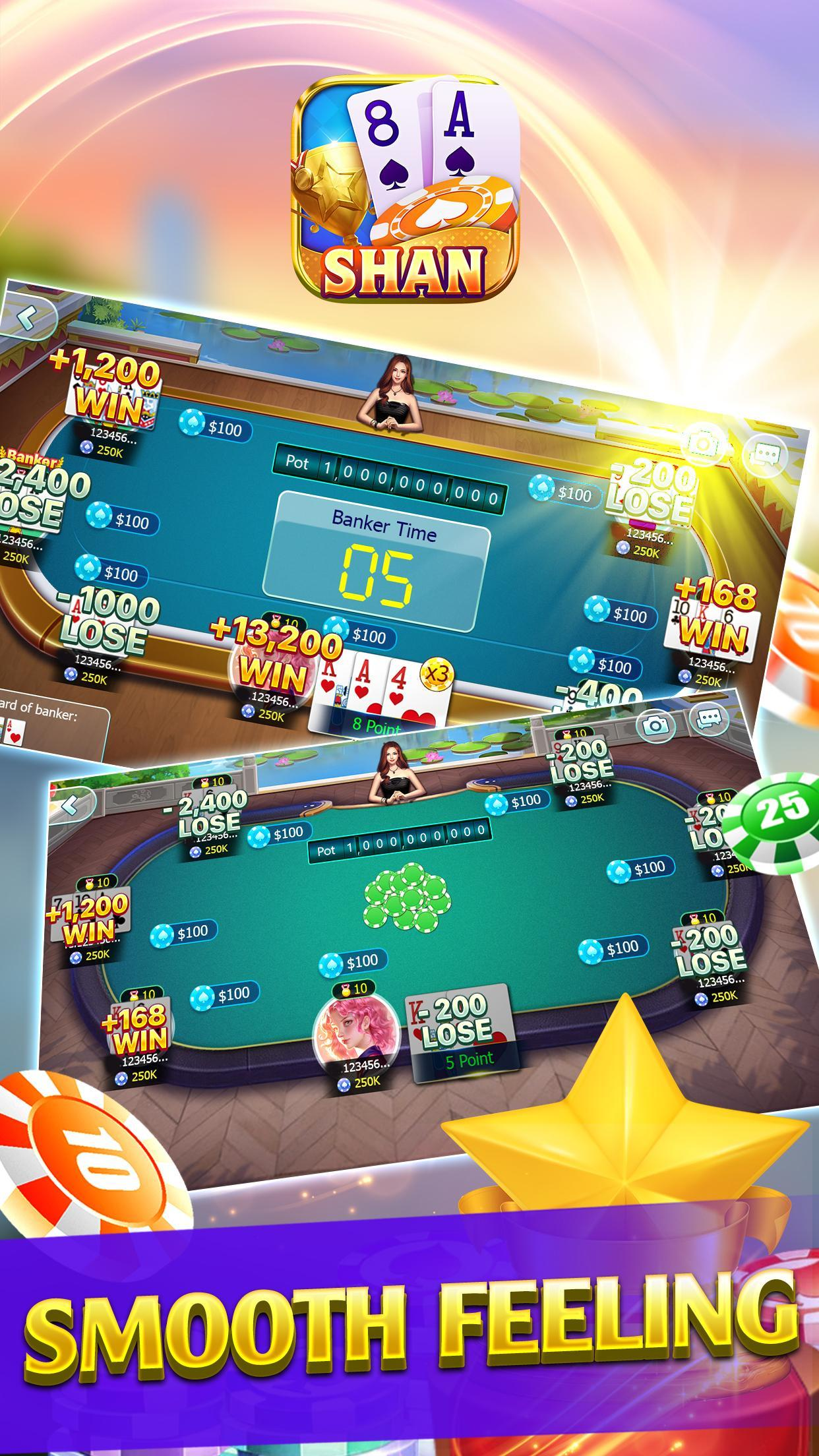 Shan Koe Mee Shweyang 1.53 Screenshot 7
