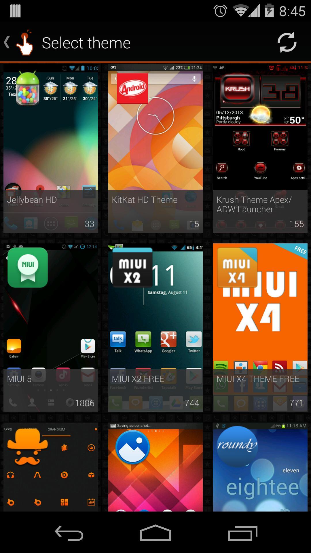 QuickShortcutMaker 2.4.0 Screenshot 3