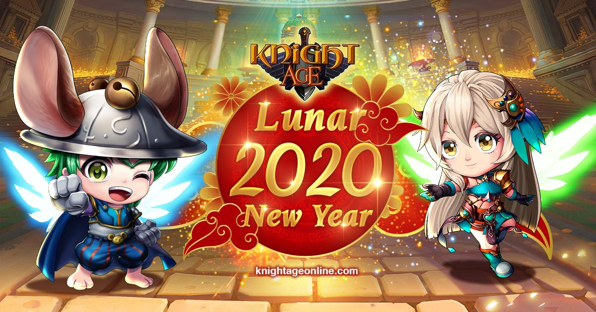 Knight Age A Magical Kingdom in Chaos 2.2.4 Screenshot 1