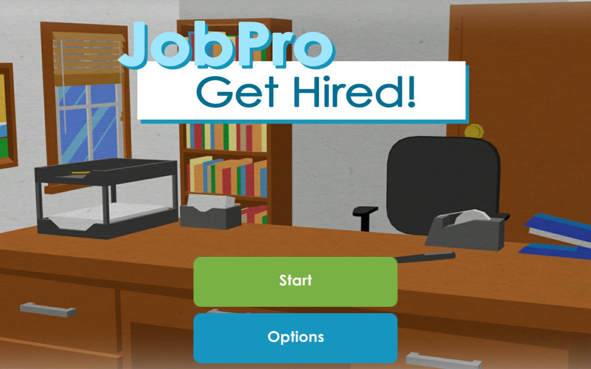 JobPro: Get Hired! 1.5 Screenshot 11