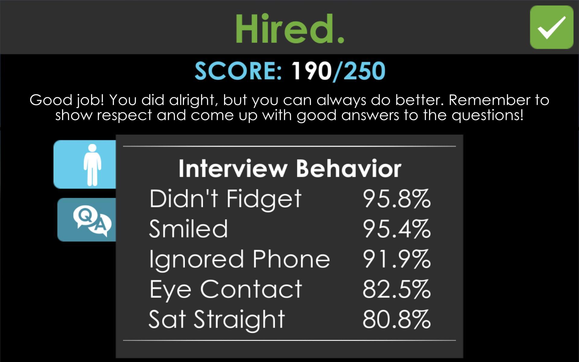 JobPro: Get Hired! 1.5 Screenshot 14
