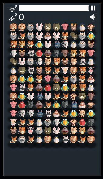 Animal connect game: PetsNet. Pet puzzle game free 1.27 Screenshot 19