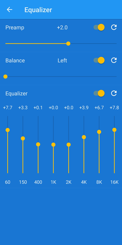 Music Speed Changer 8.7.1 Screenshot 2