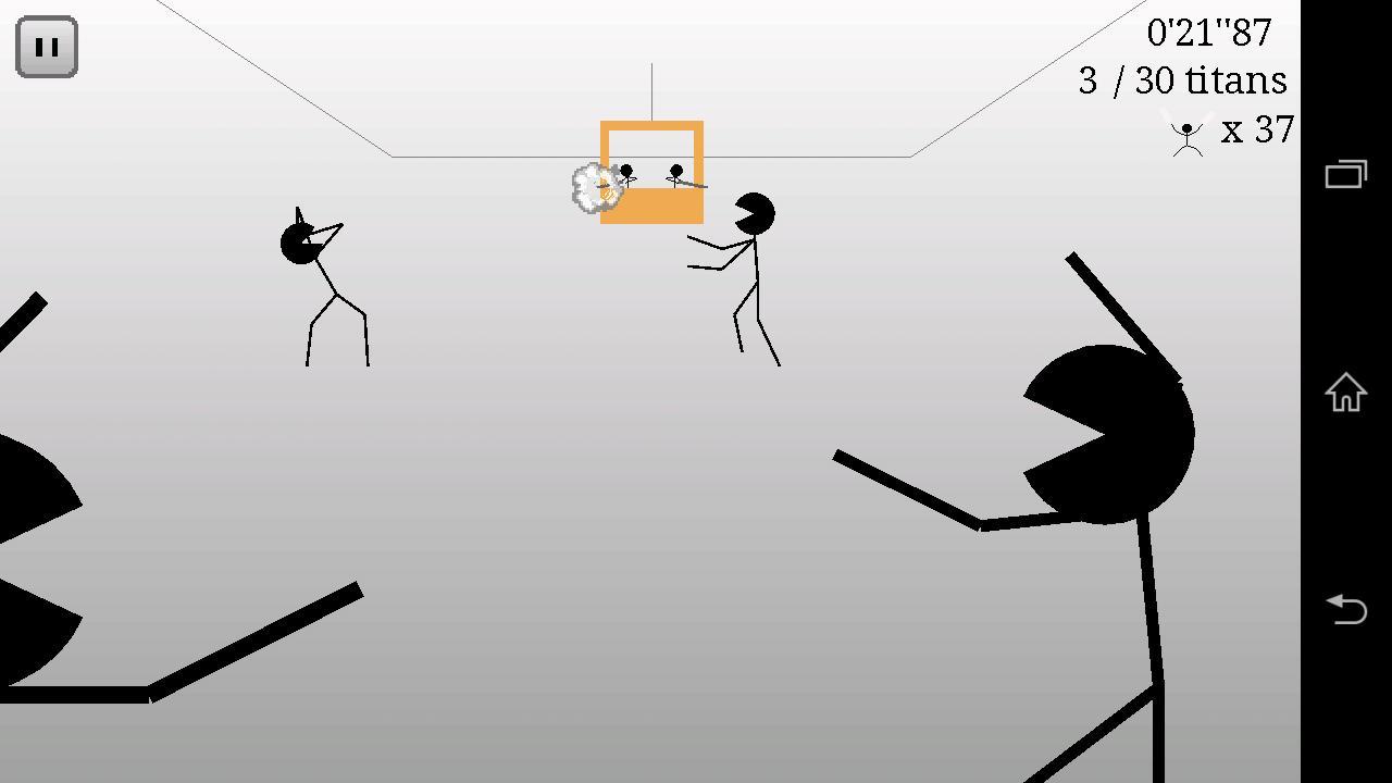 Stick of Titan 1.80.0 Screenshot 3