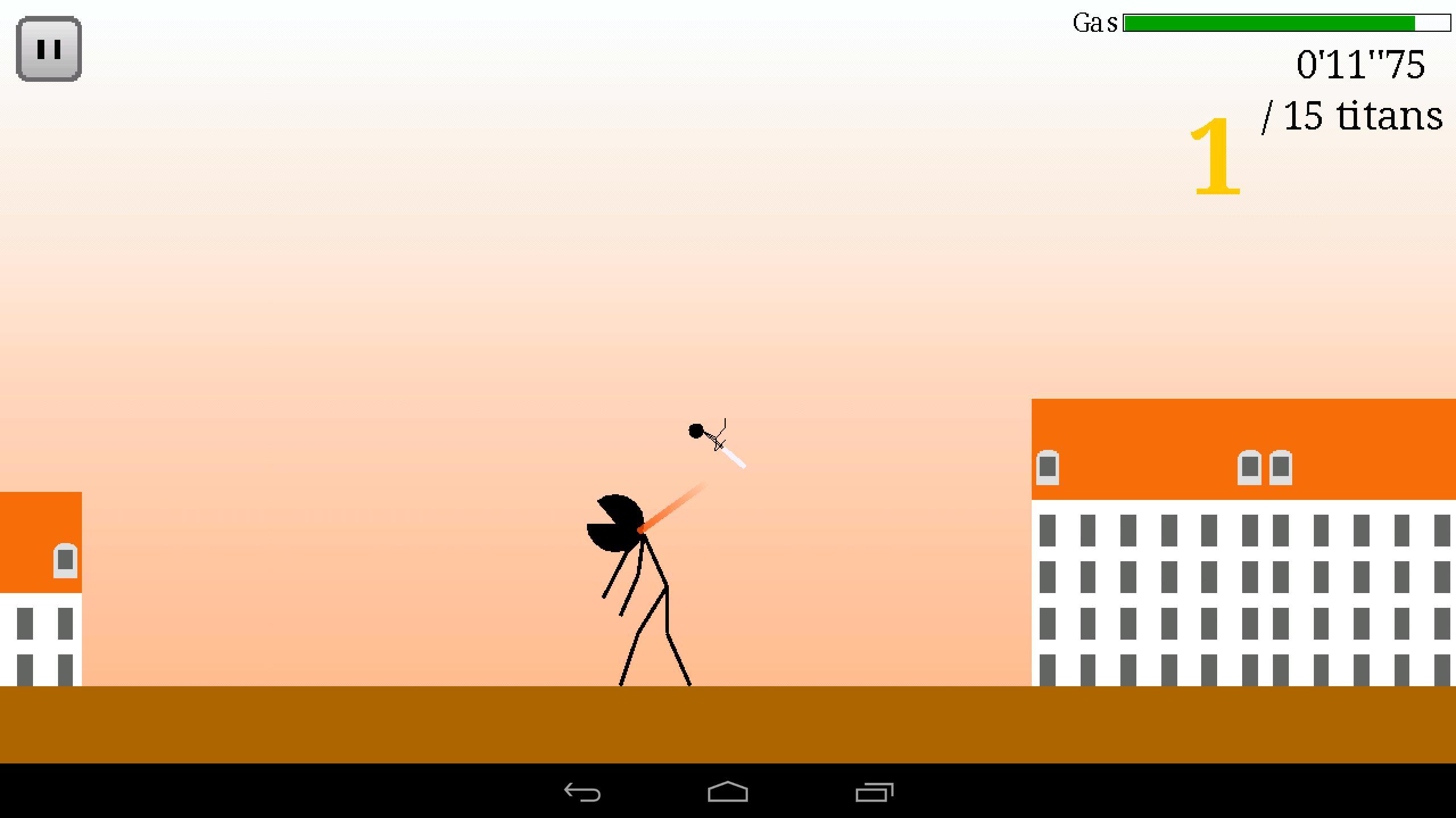 Stick of Titan 1.80.0 Screenshot 8