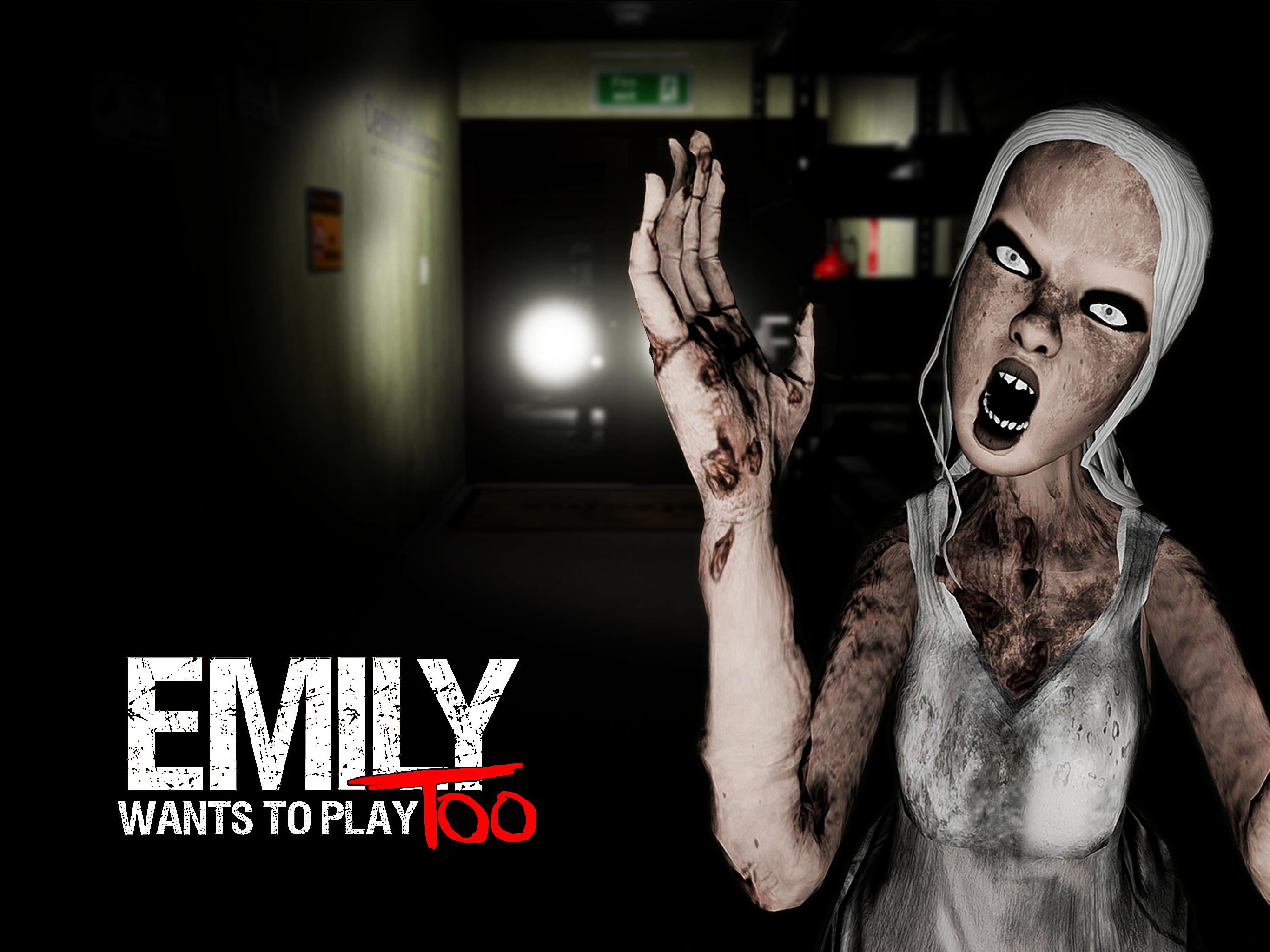 Emily Wants to Play Too 1.0 Screenshot 10