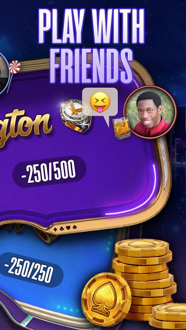 Spades online spades plus friends, play now! ♠️ 2.4.3 Screenshot 7
