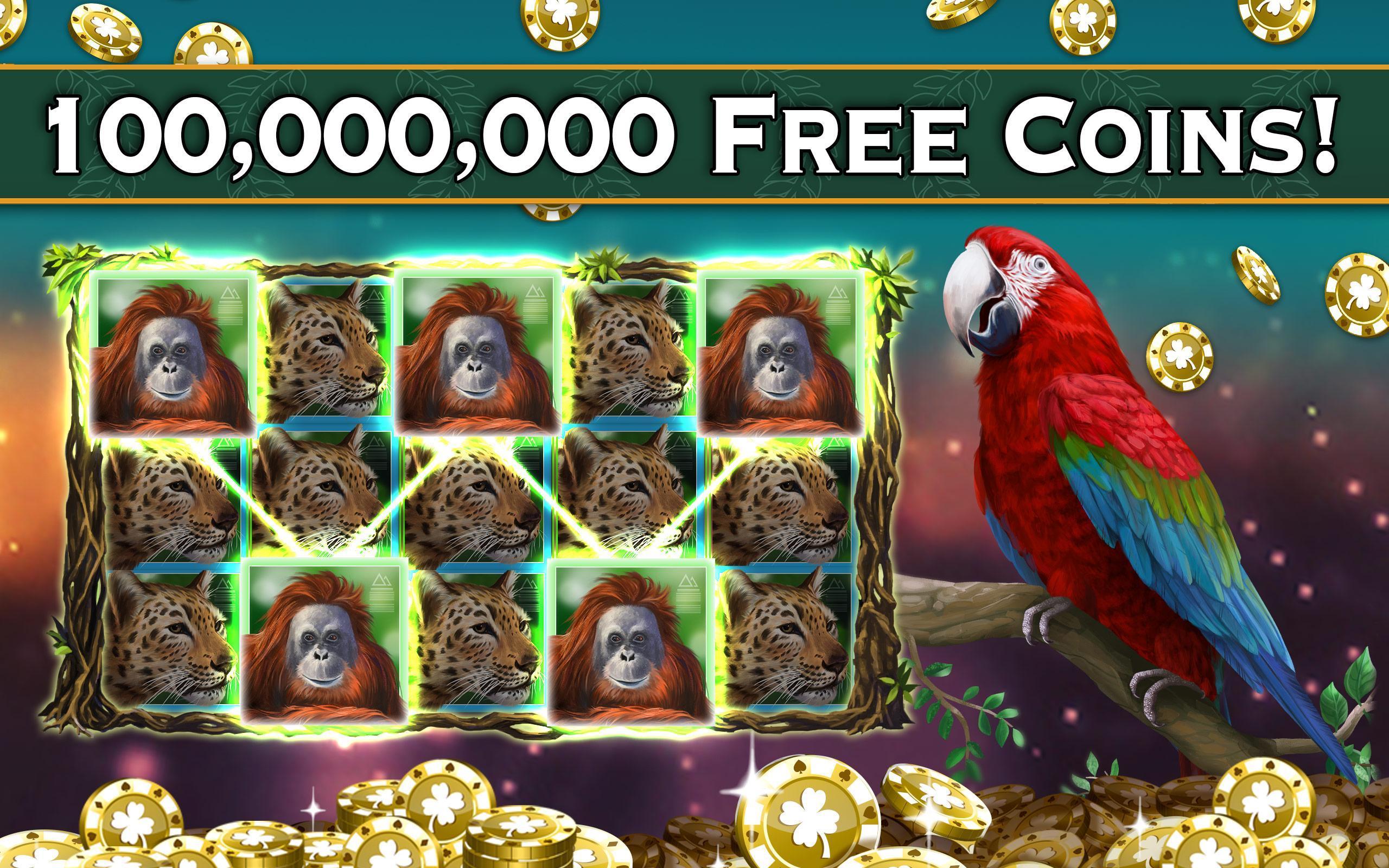 Slots: Epic Jackpot Slots Games Free & Casino Game 1.151 Screenshot 11