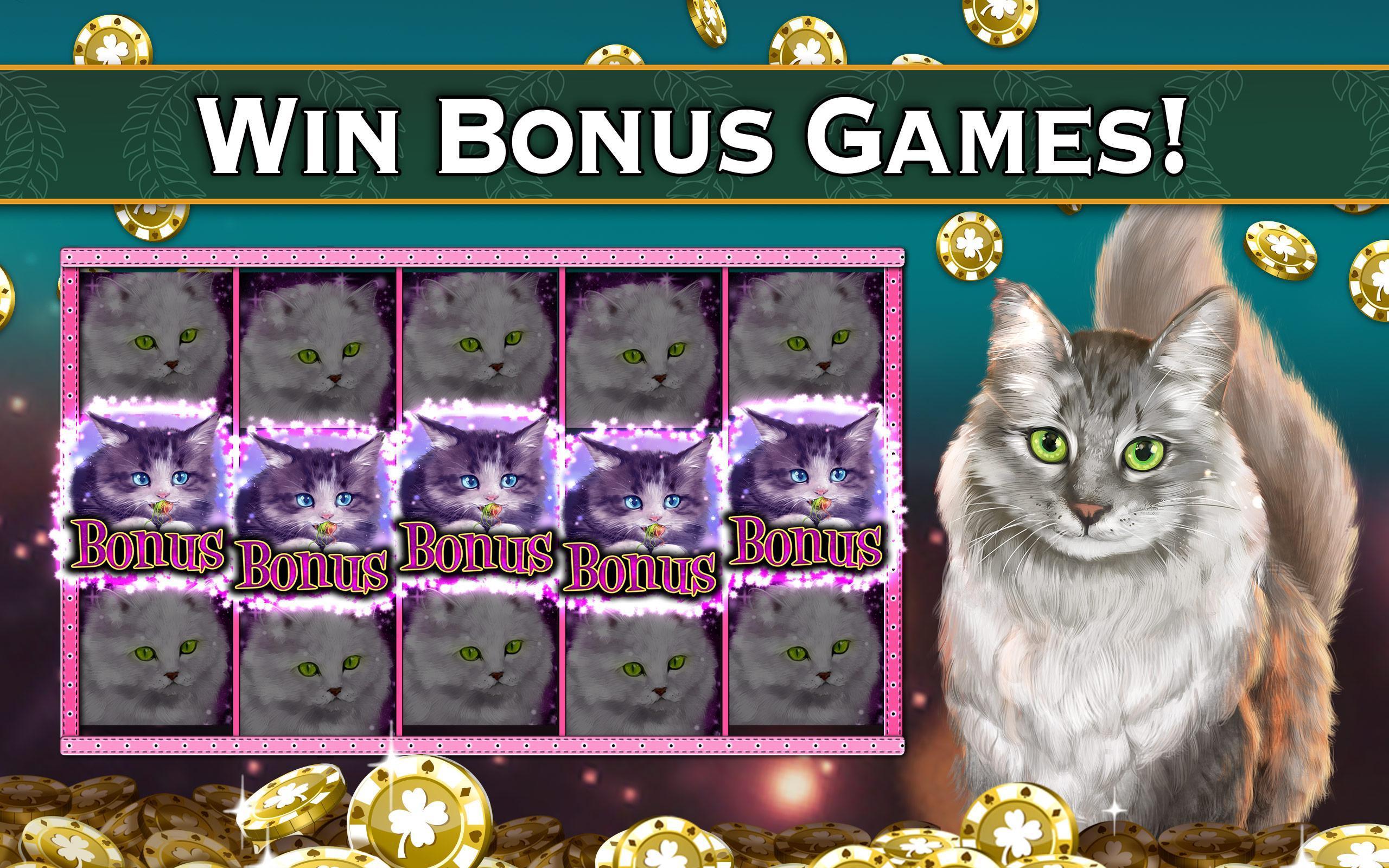 Slots: Epic Jackpot Slots Games Free & Casino Game 1.151 Screenshot 4
