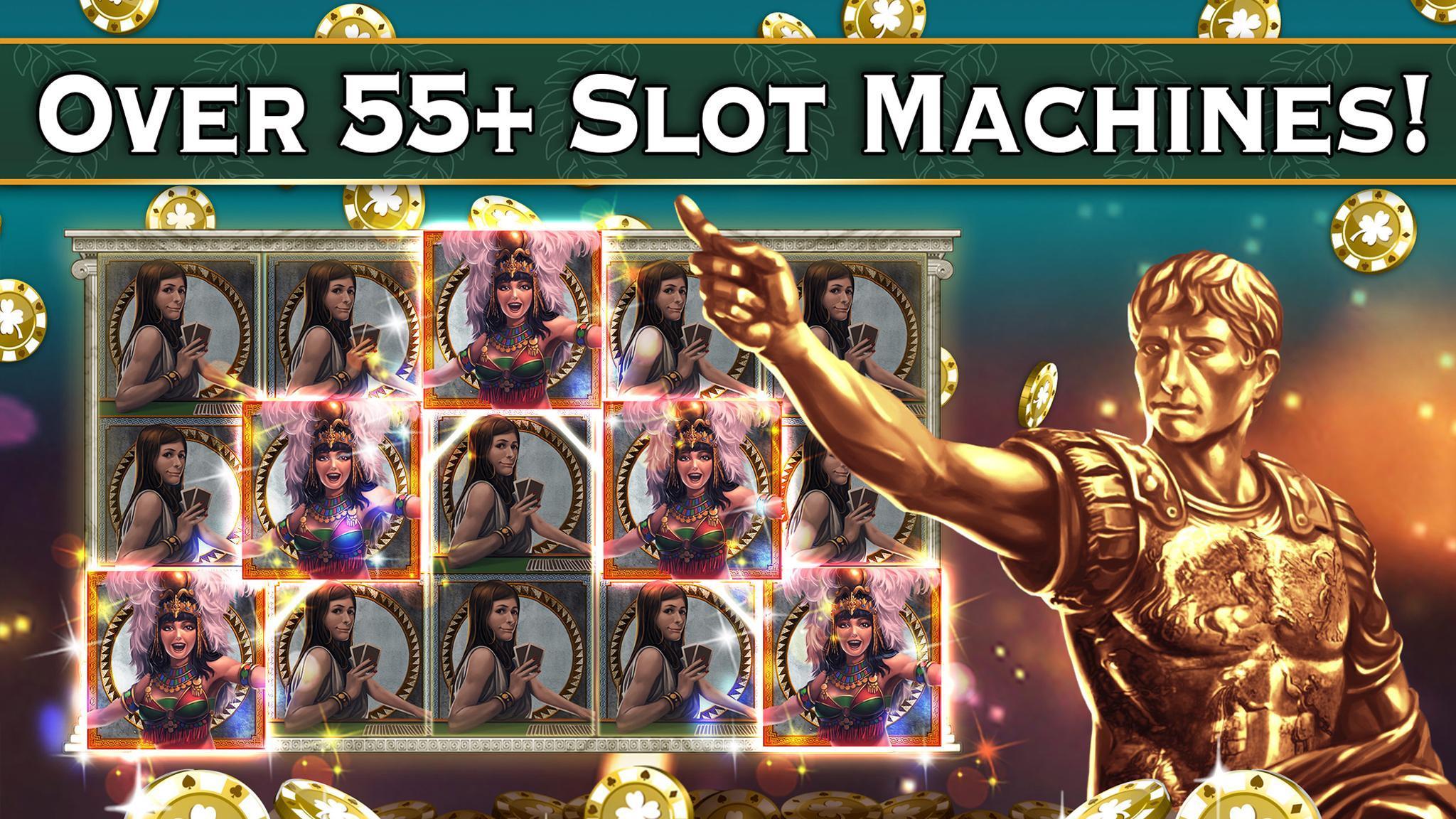 Slots: Epic Jackpot Slots Games Free & Casino Game 1.151 Screenshot 7