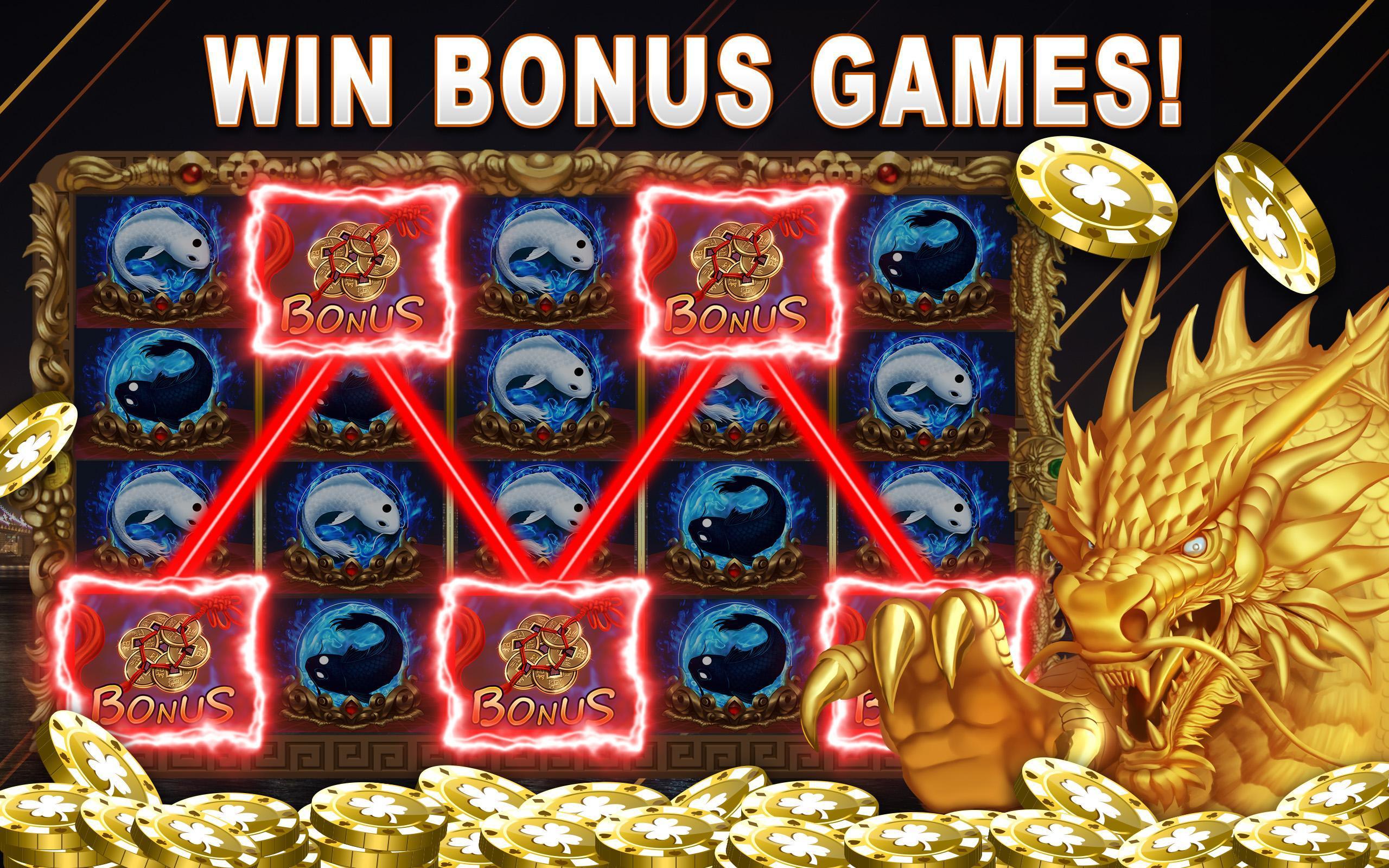 Slots: VIP Deluxe Slot Machines Free - Vegas Slots 1.161 Screenshot 13