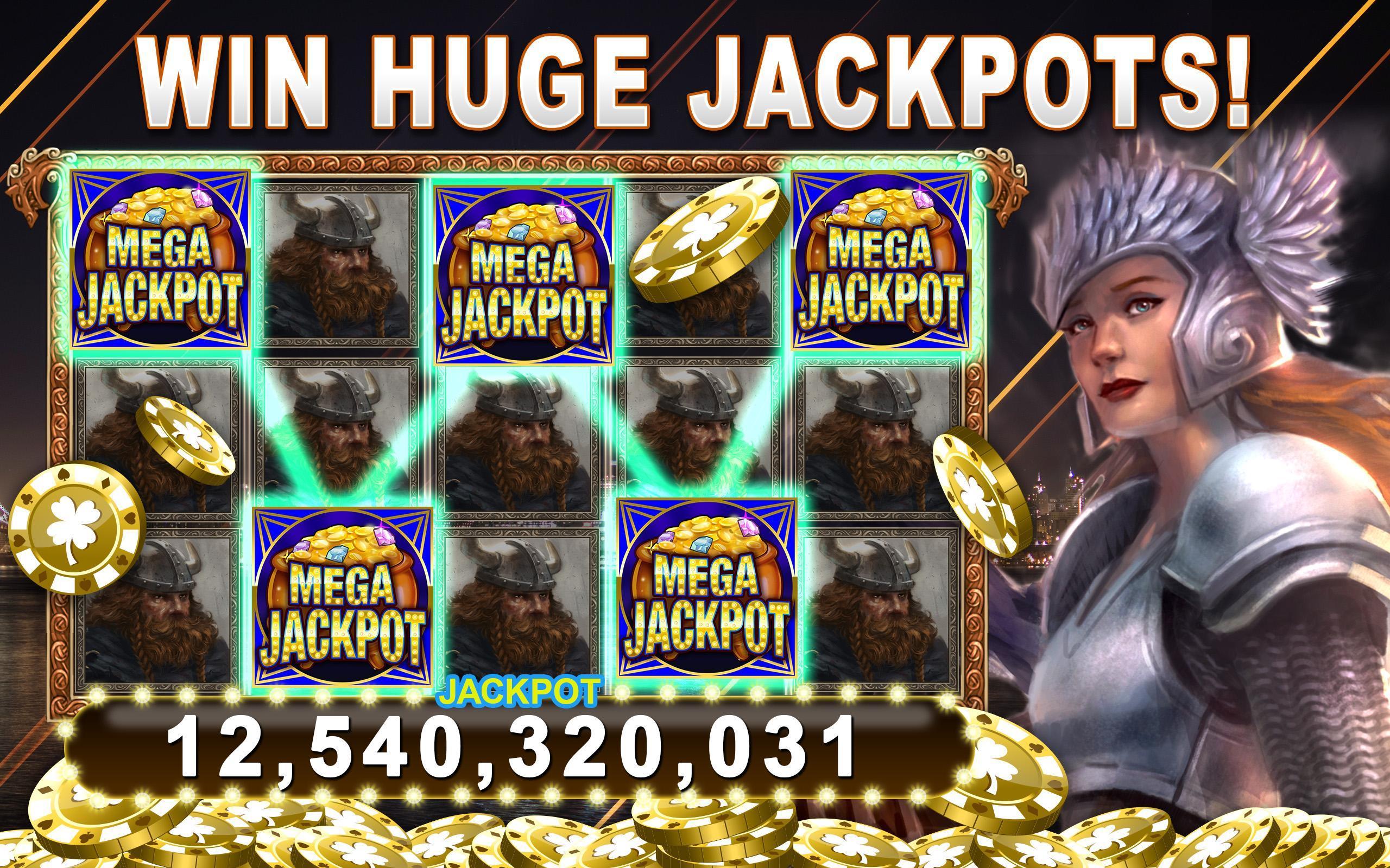 Slots: VIP Deluxe Slot Machines Free - Vegas Slots 1.161 Screenshot 5