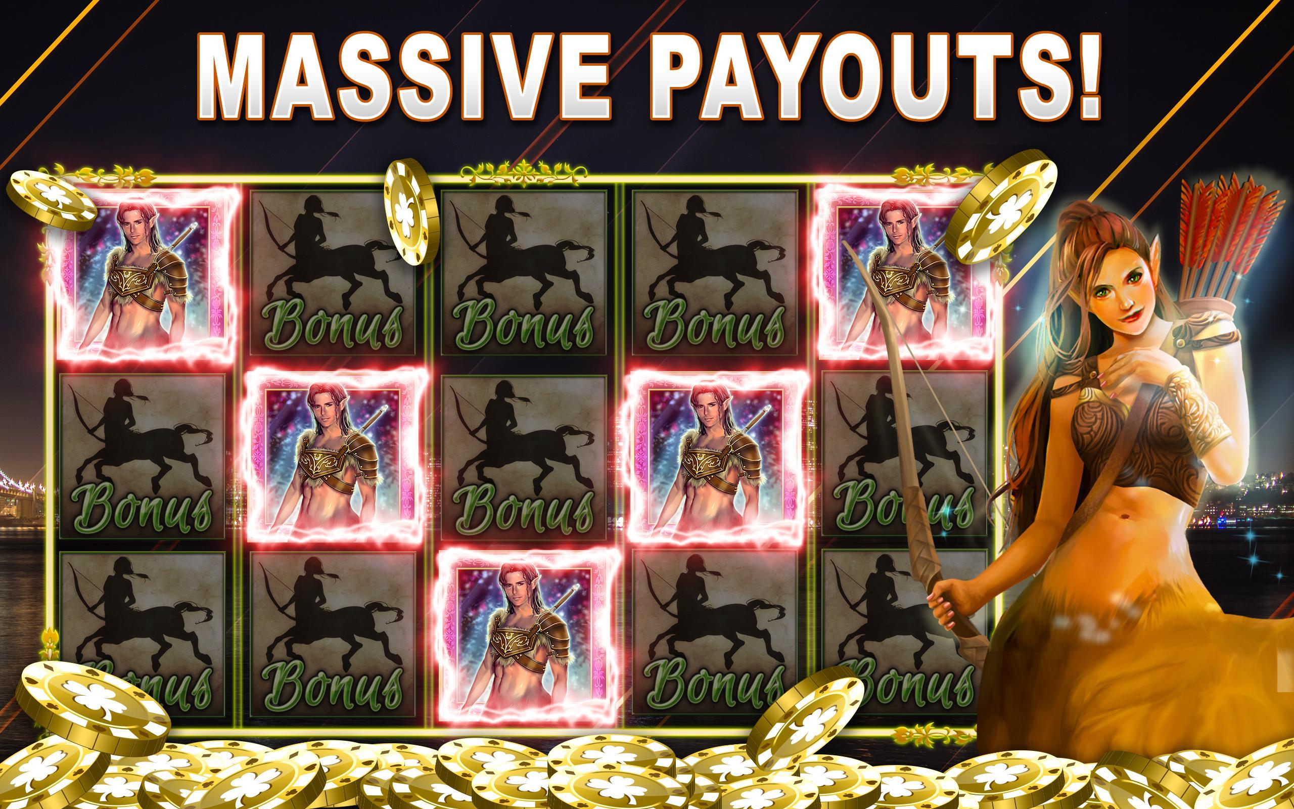 Slots: VIP Deluxe Slot Machines Free - Vegas Slots 1.161 Screenshot 7