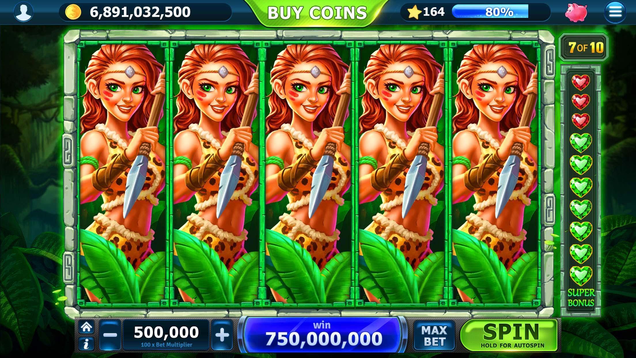 Slots of Vegas 1.2.25 Screenshot 4