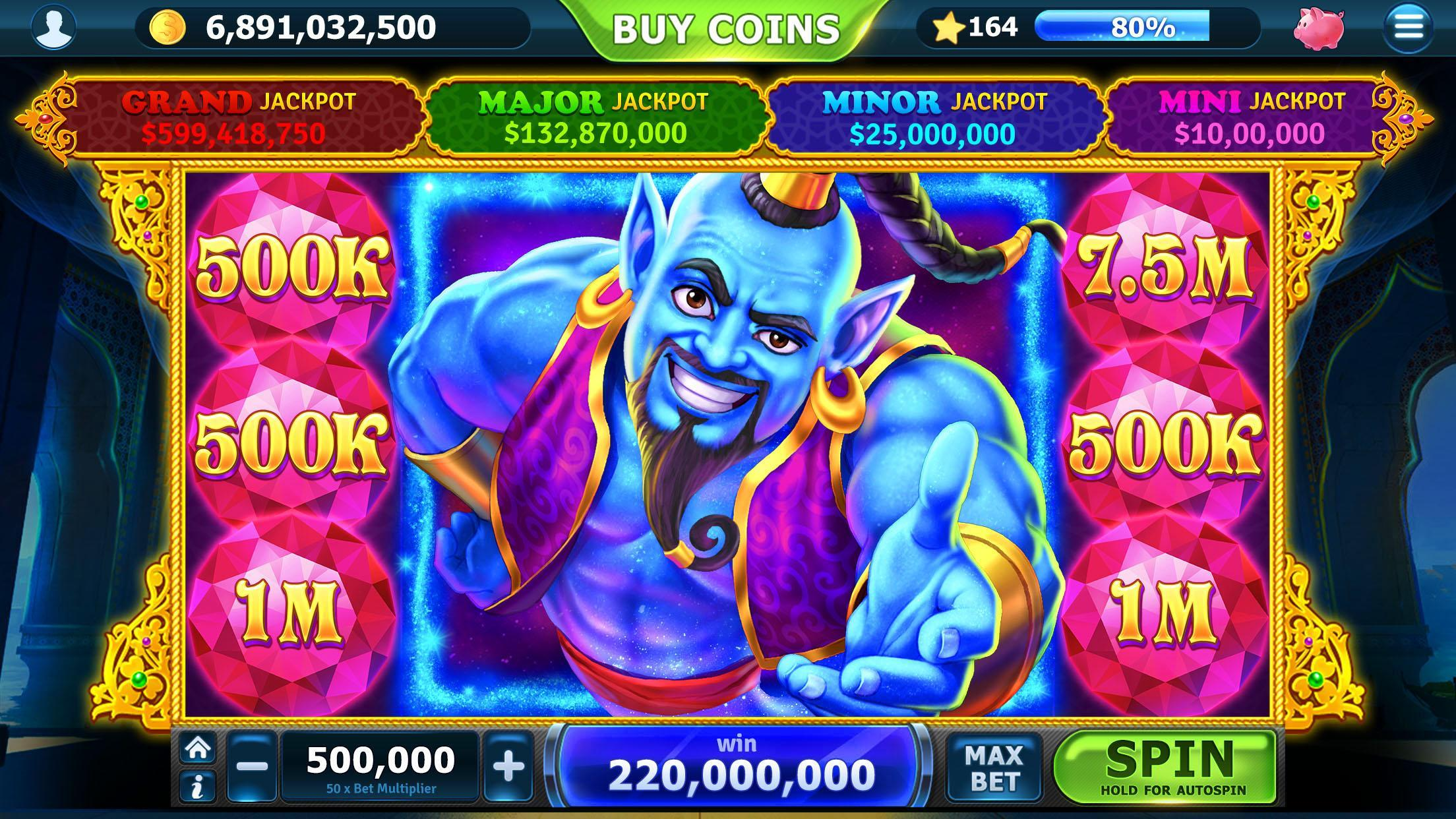 Slots of Vegas 1.2.25 Screenshot 5