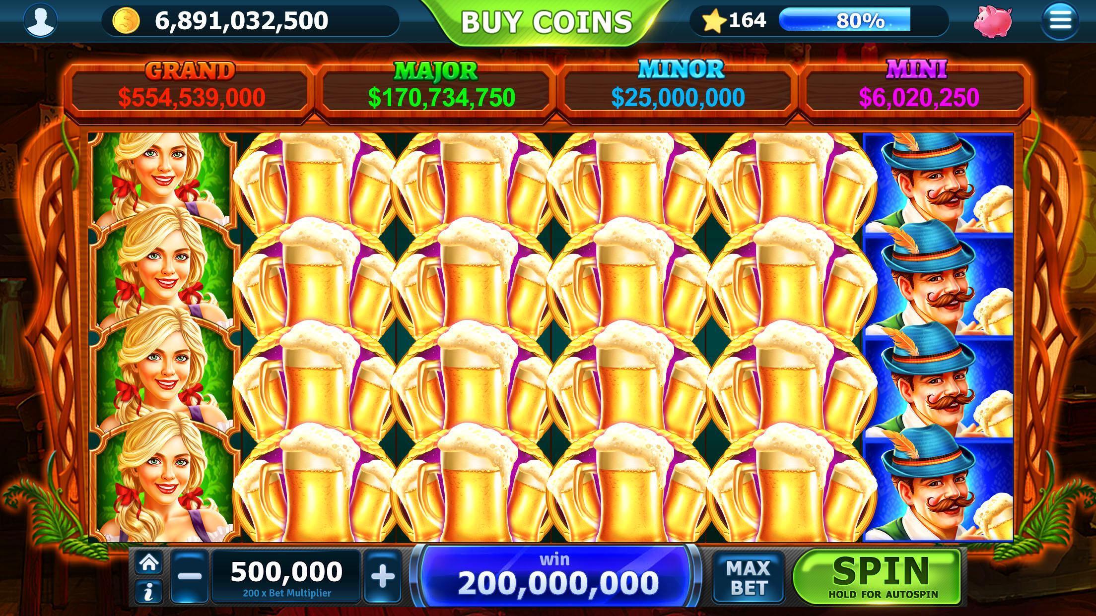 Slots of Vegas 1.2.25 Screenshot 9