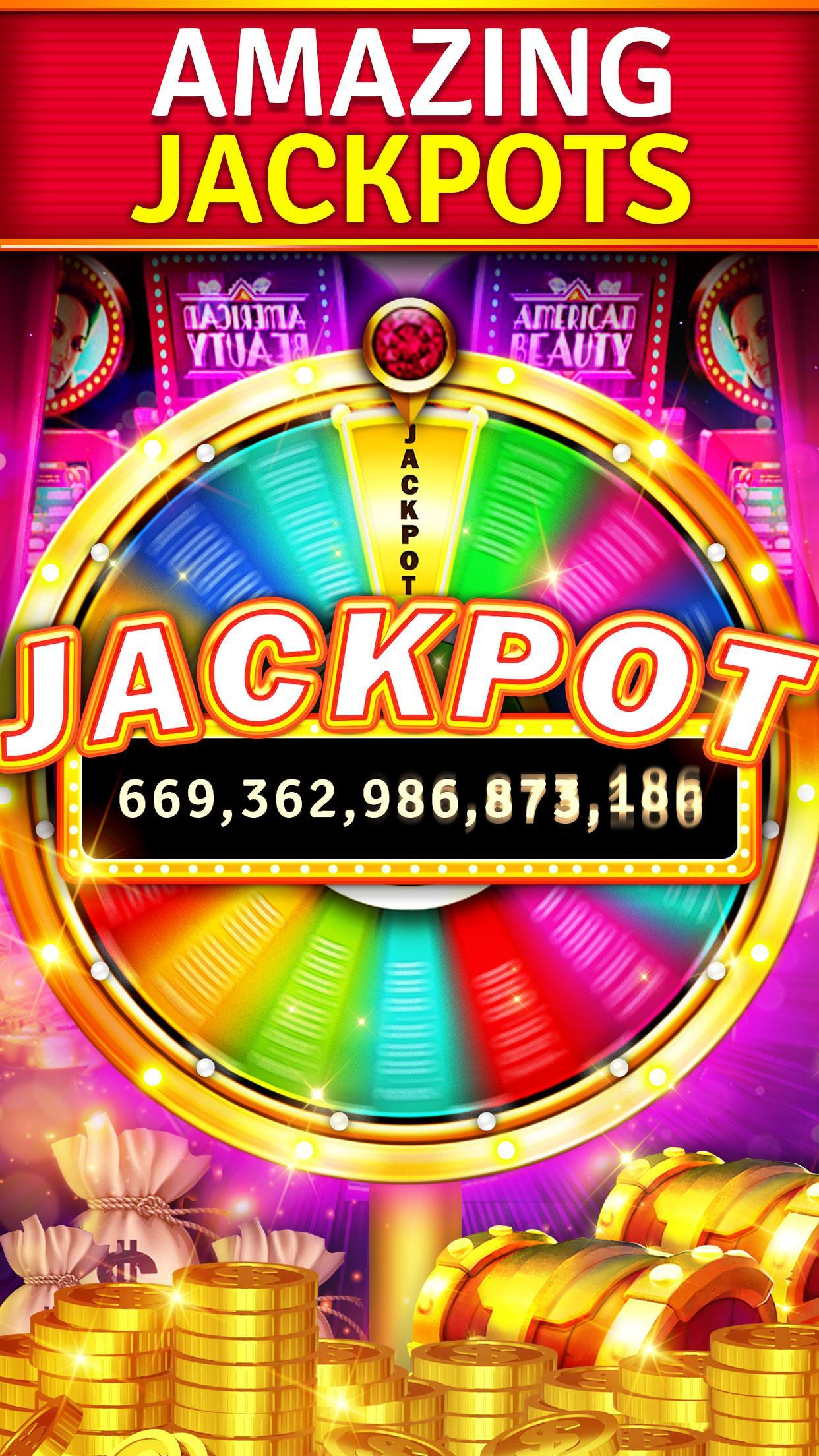 Slots Party Free Vegas Slots Casino 1.2.1 Screenshot 3