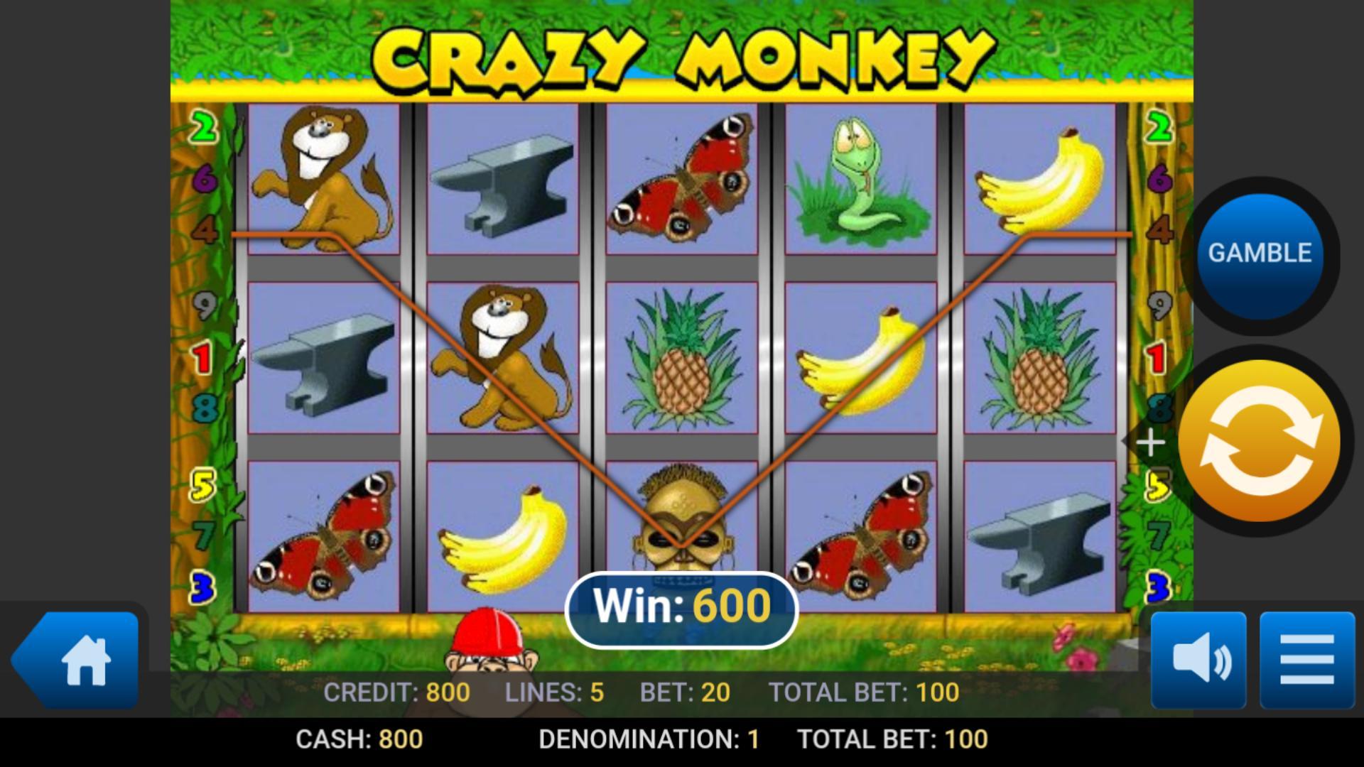 Игровые автоматы - Слоты 1.0.0 Screenshot 2