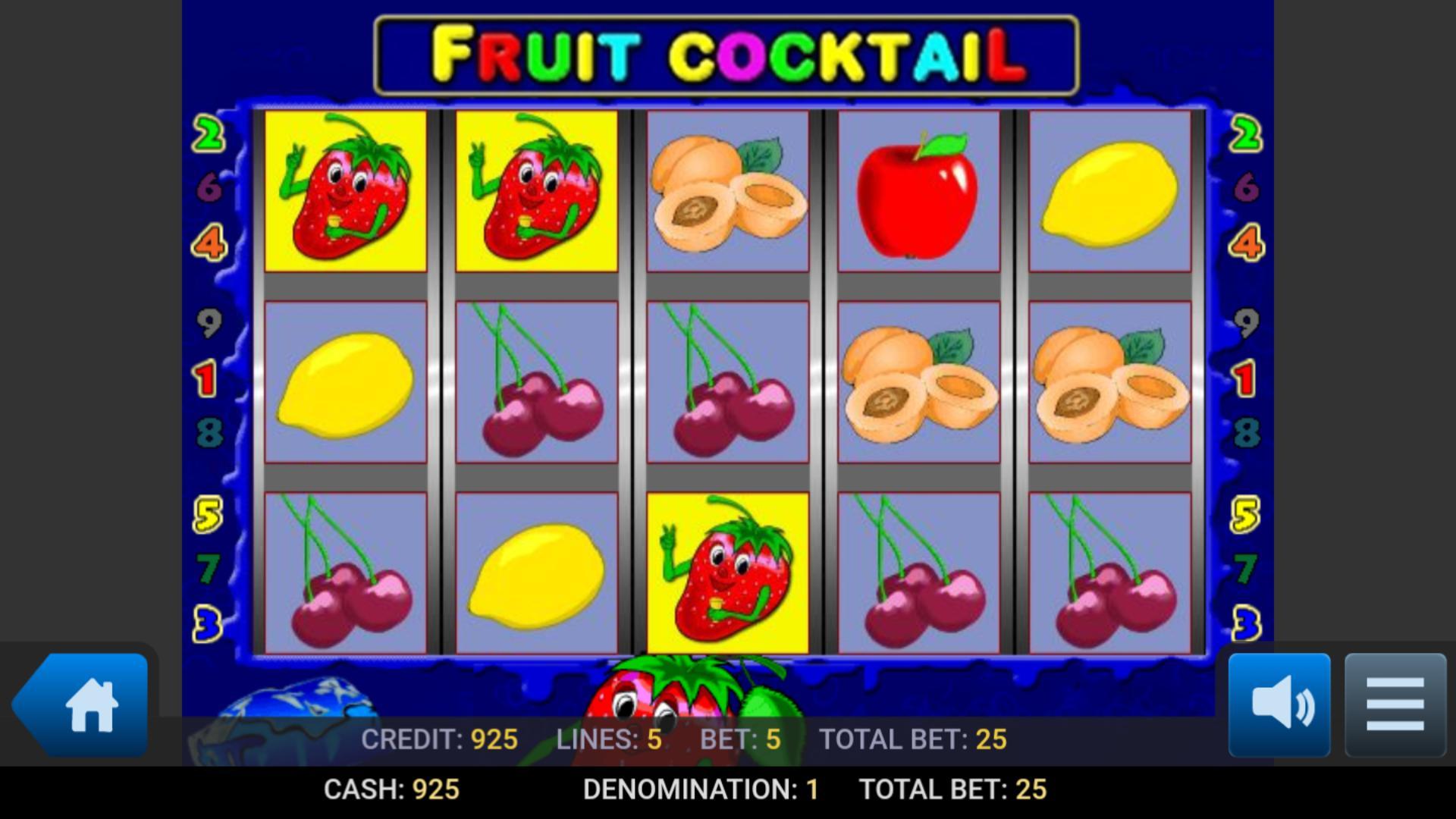 Игровые автоматы - Слоты 1.0.0 Screenshot 5