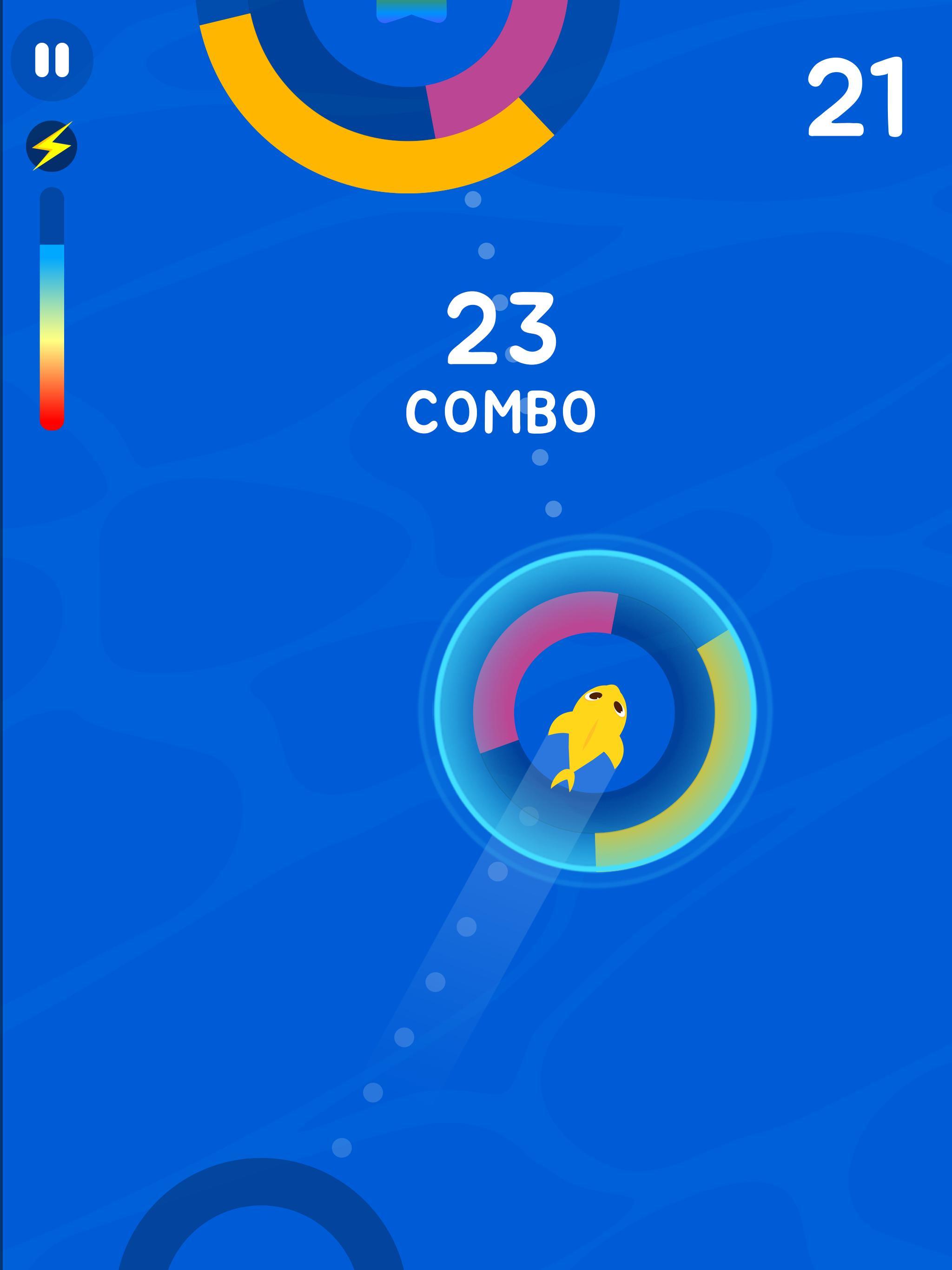 Baby Shark RUSH : Circle Hop 1.3 Screenshot 11