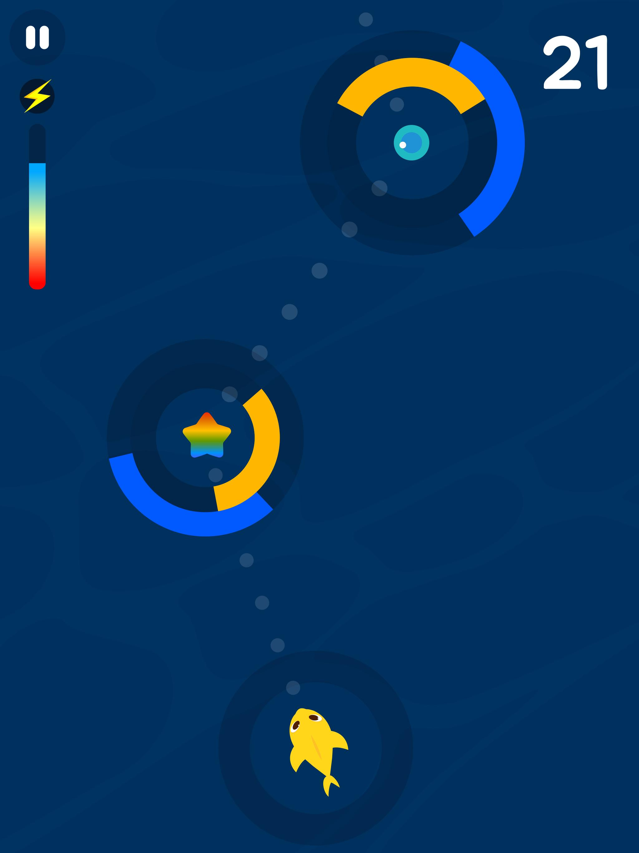 Baby Shark RUSH : Circle Hop 1.3 Screenshot 14