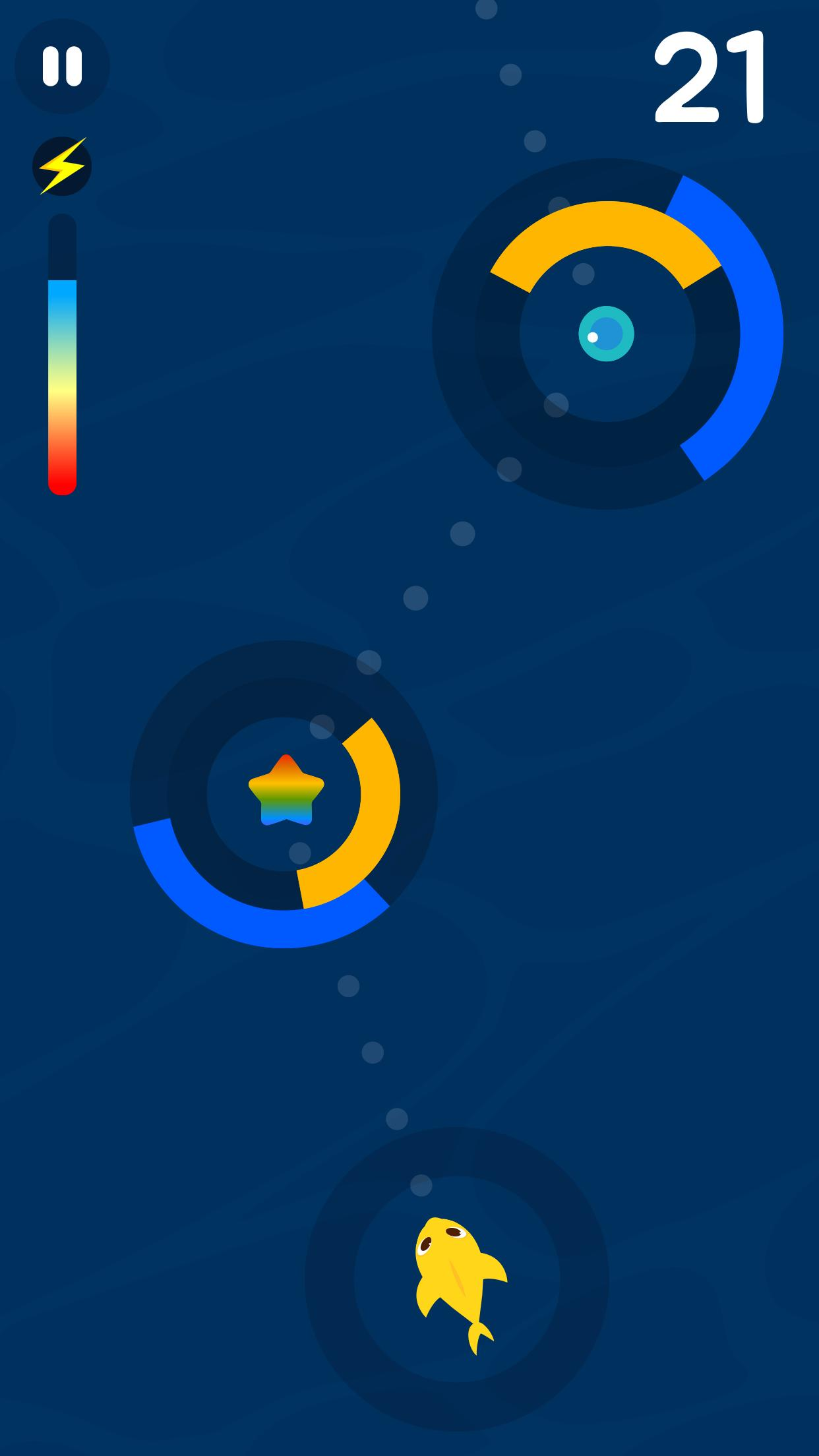 Baby Shark RUSH : Circle Hop 1.3 Screenshot 2