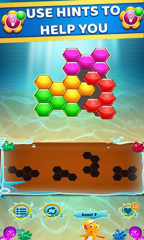 Mind Puzzle Game. Enjoy 1.0 Screenshot 1