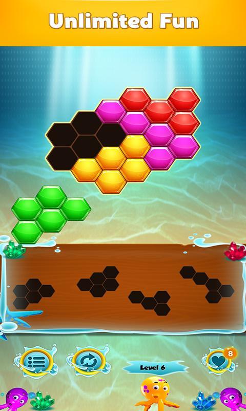 Mind Puzzle Game. Enjoy 1.0 Screenshot 3