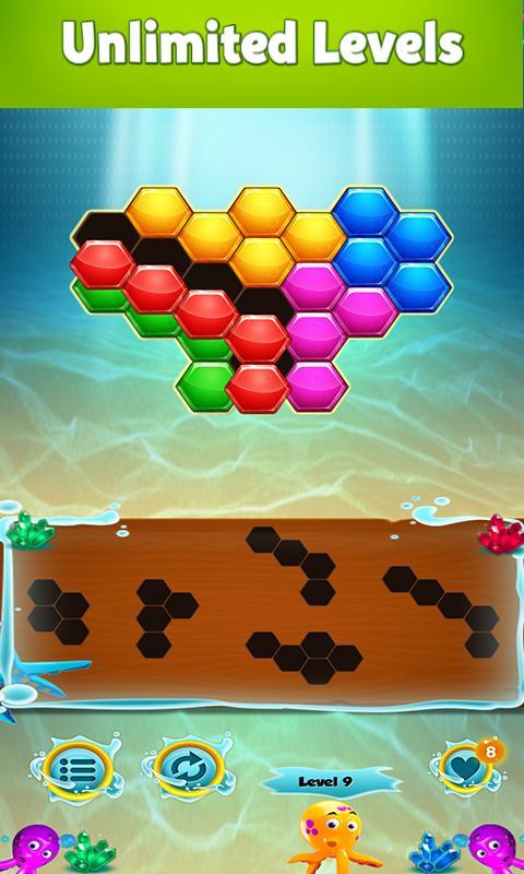 Mind Puzzle Game. Enjoy 1.0 Screenshot 4